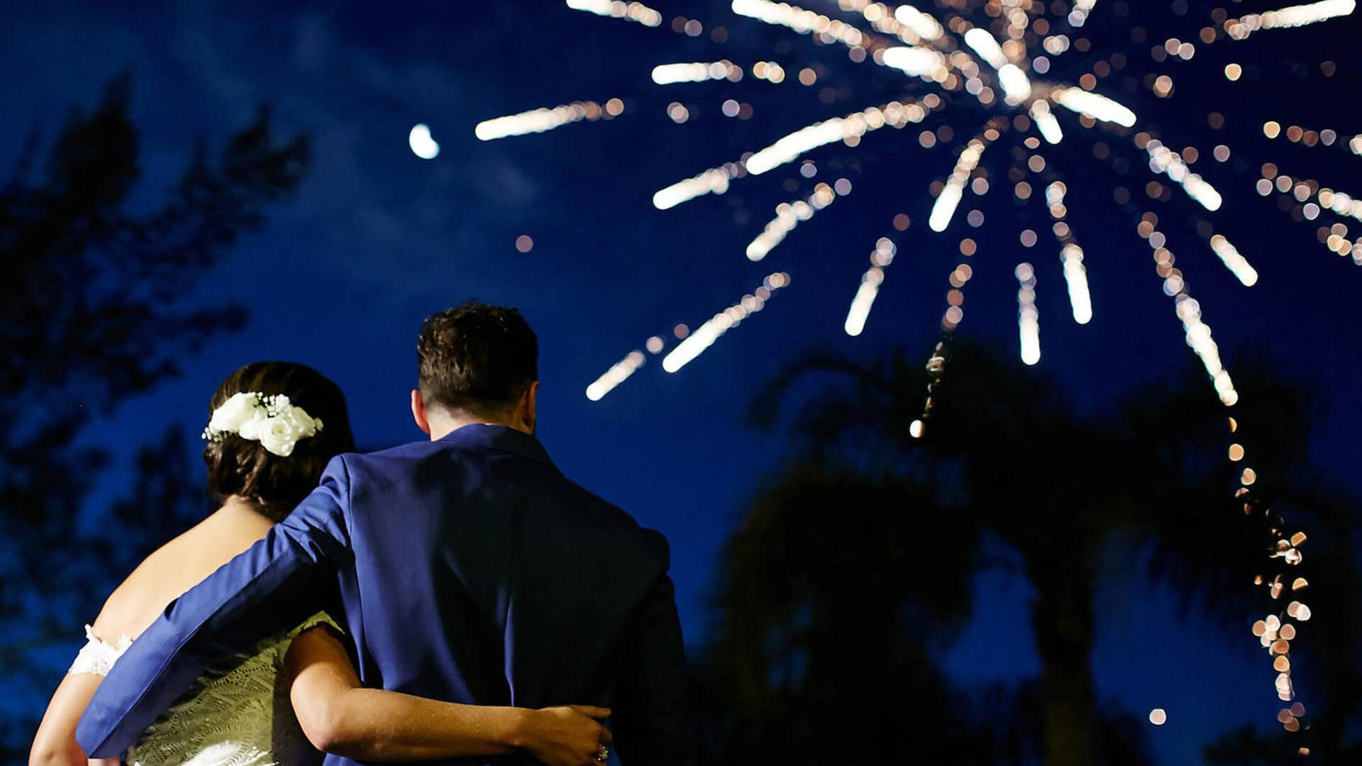 Casamento na Praia de Andressa + Bruno