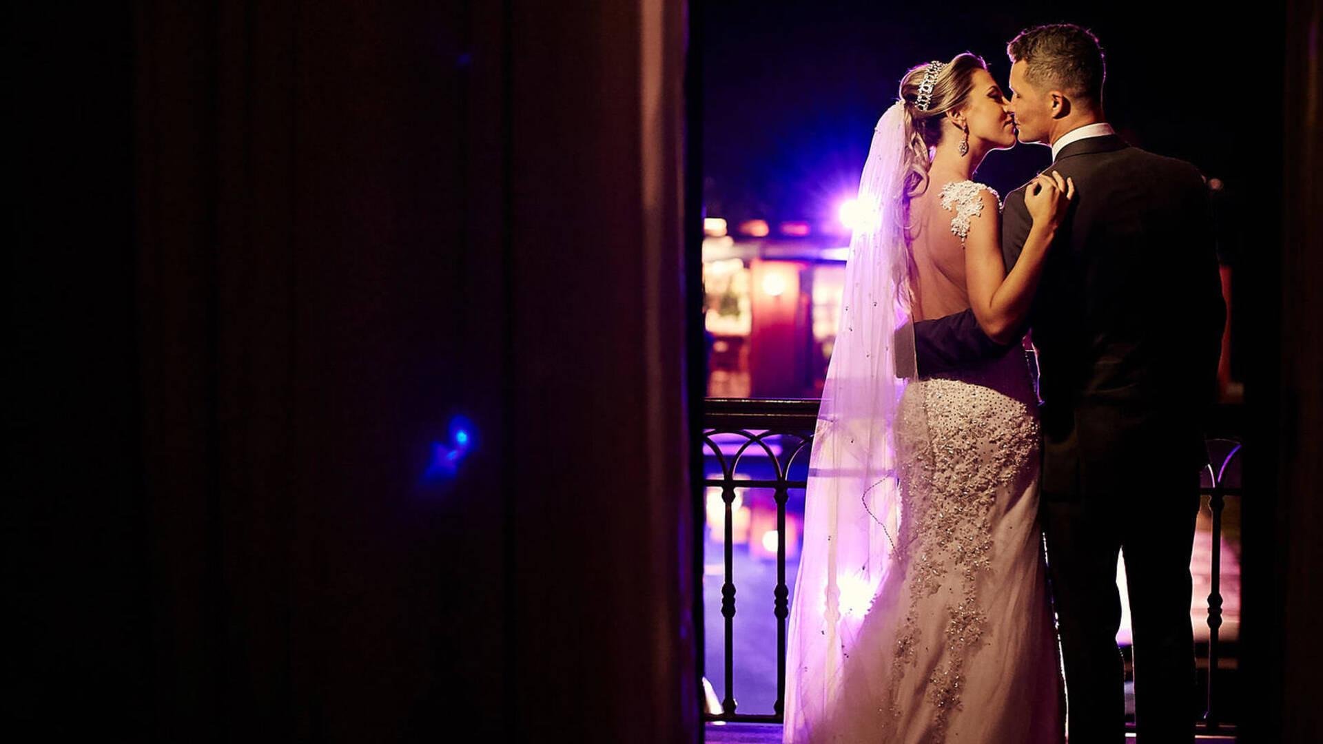 Casamento em Florianópolis de Bárbara + Rodrigo