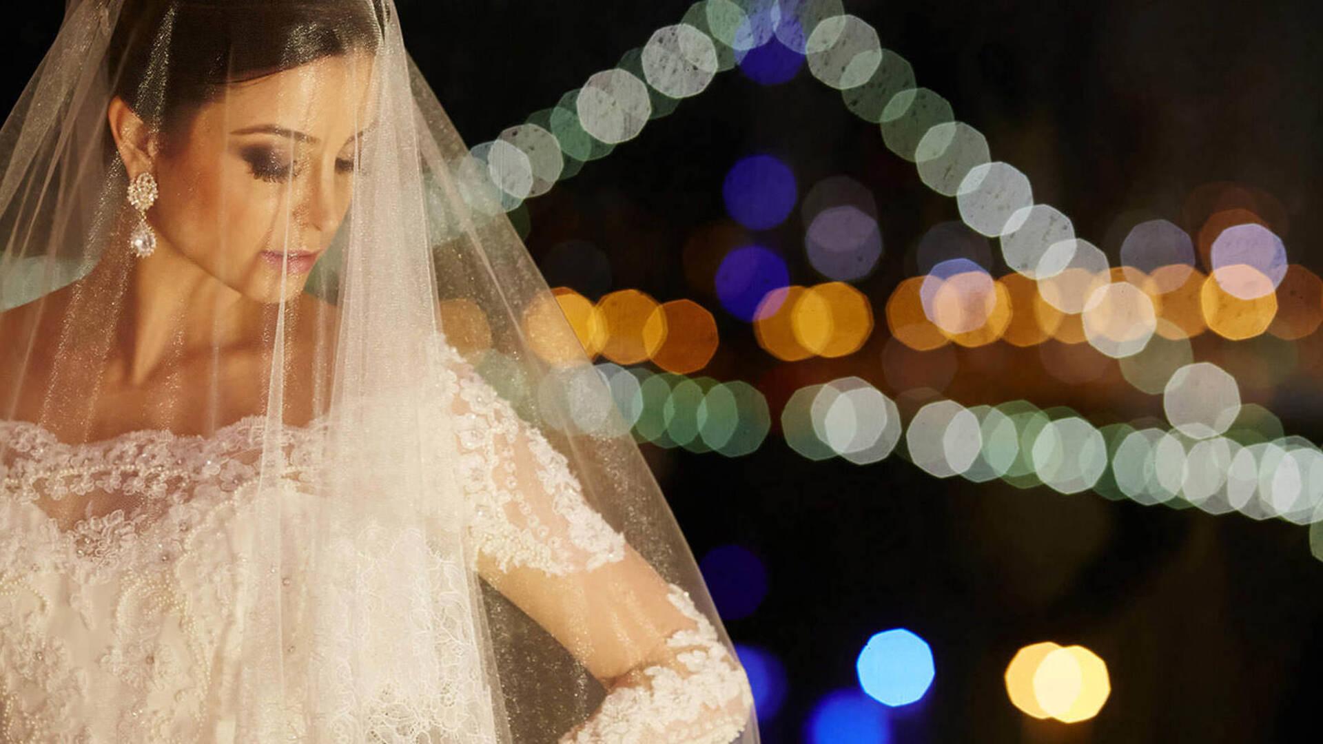 A Beleza de Ser Noiva de