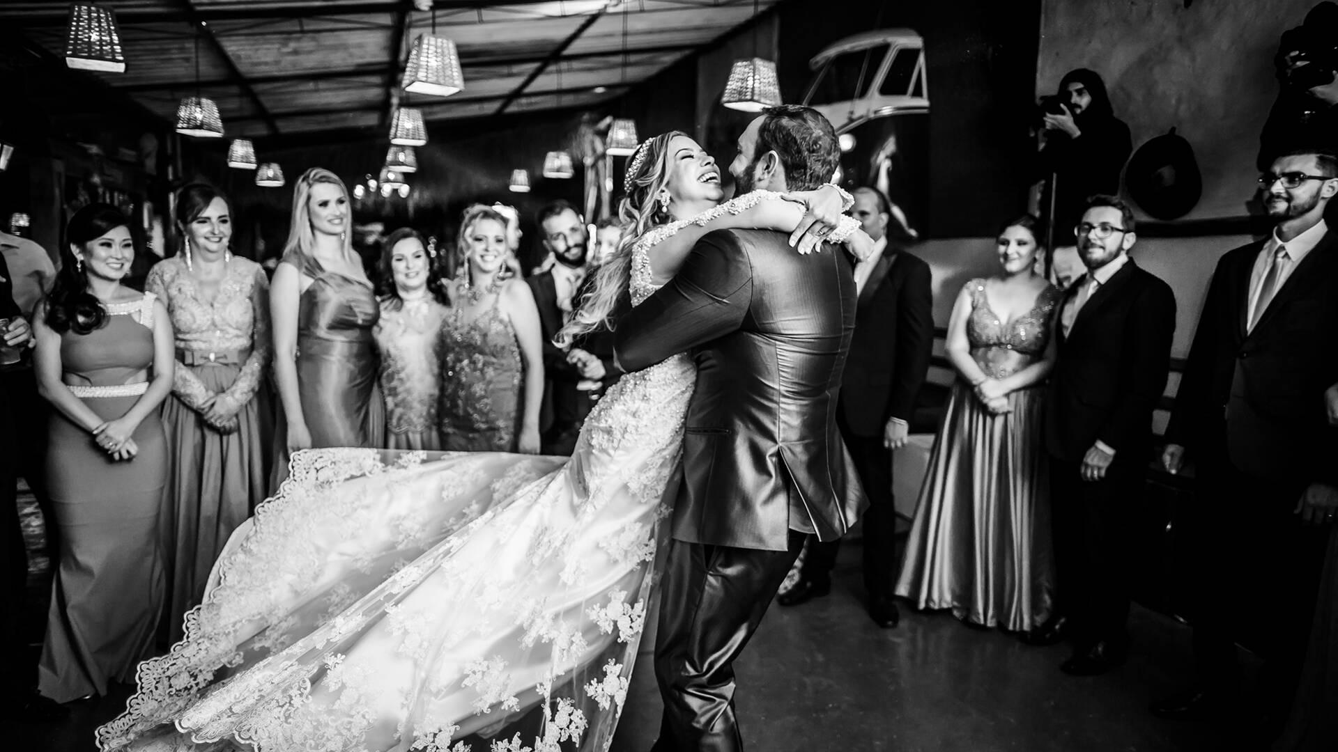 Rancho Coracao Caipira de Wedding Kissy & Pierri