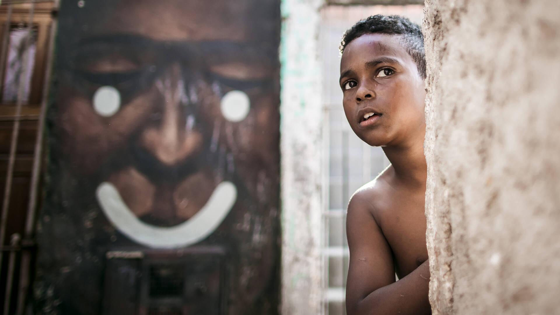 Making Of Videoclipe de Favela Boy