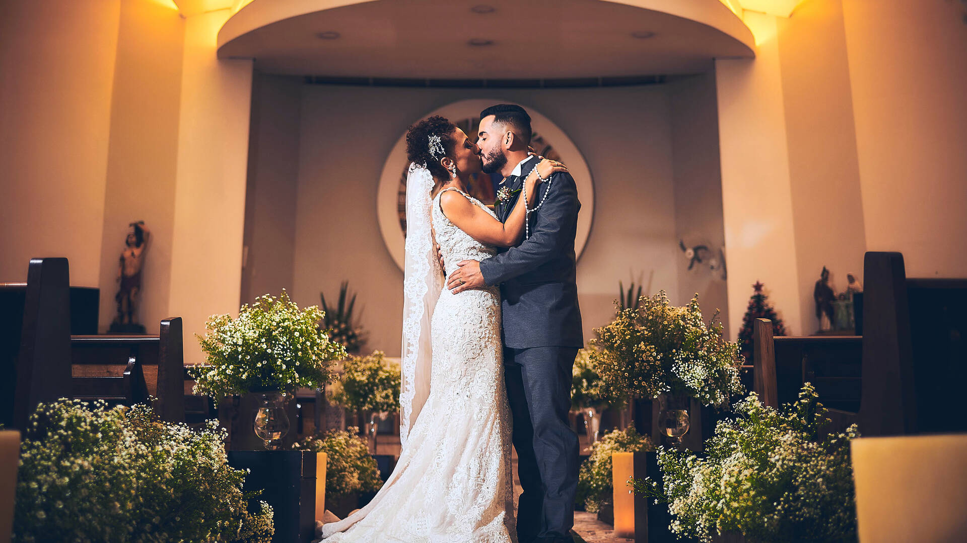 Casamento de JULIANA & JOSÉ ROBERTO