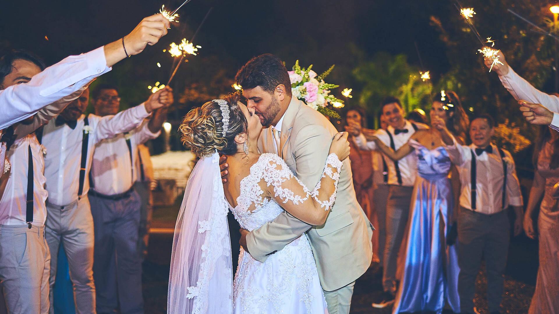 Casamento de THAISSA & RAFAEL