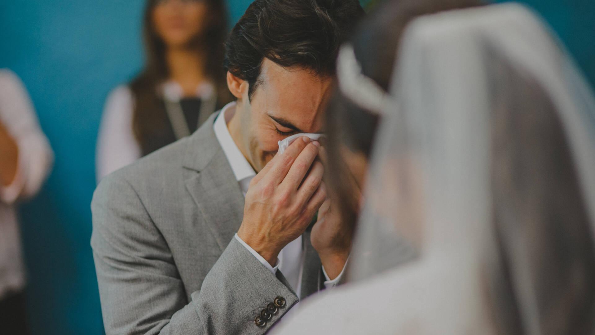 Casamento de Marcella e Lucas