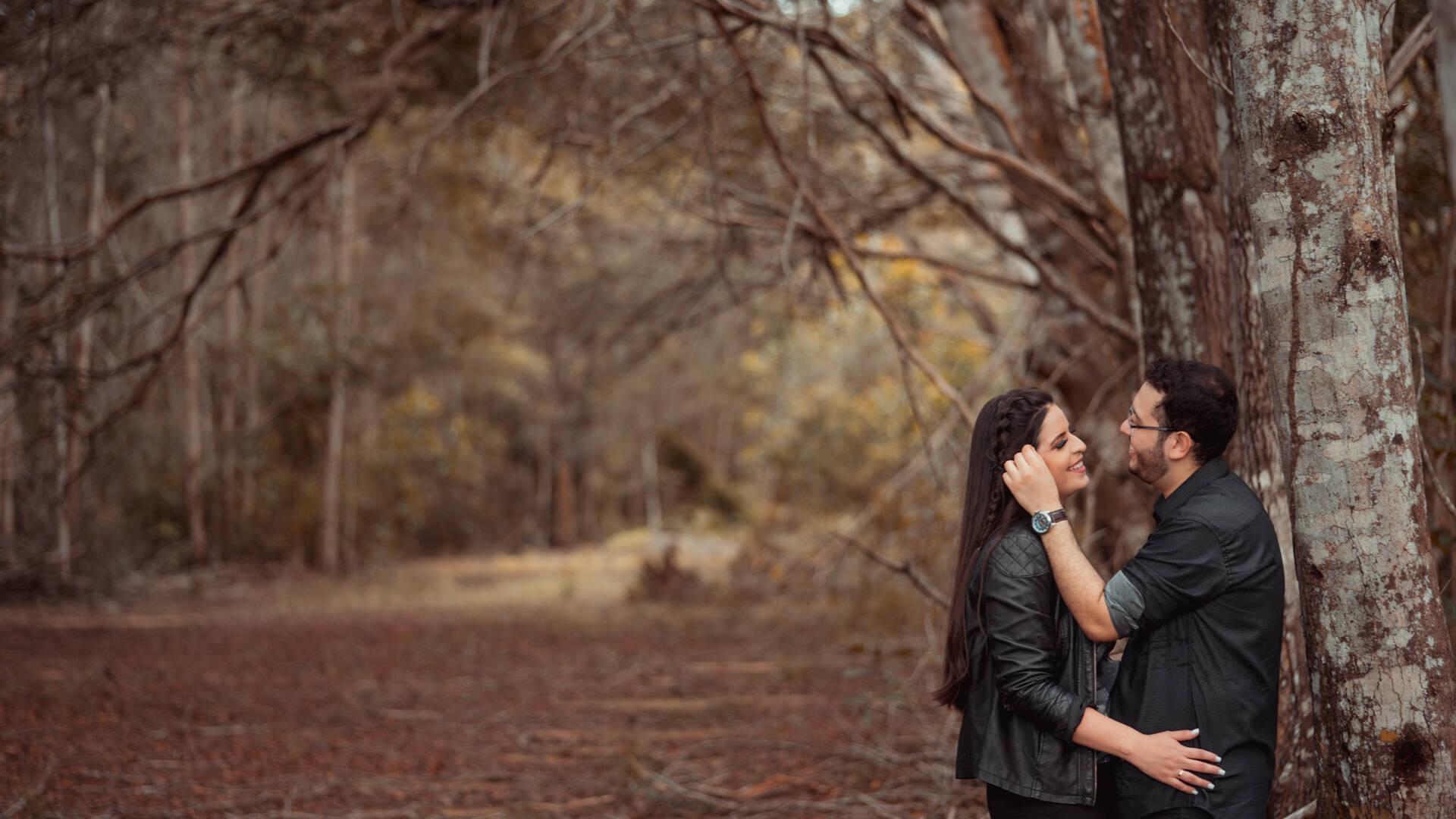 Pré Casamento  de João & Amanda