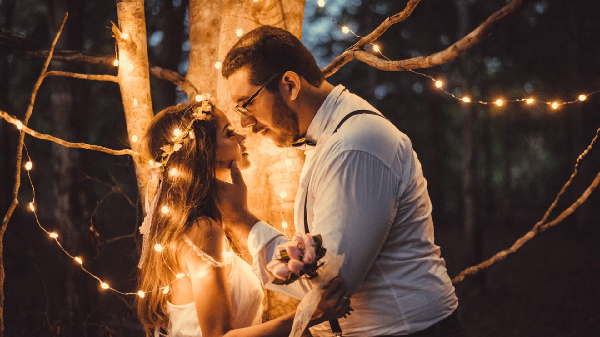 Pré Casamento de Joaz e Suelen vão casar