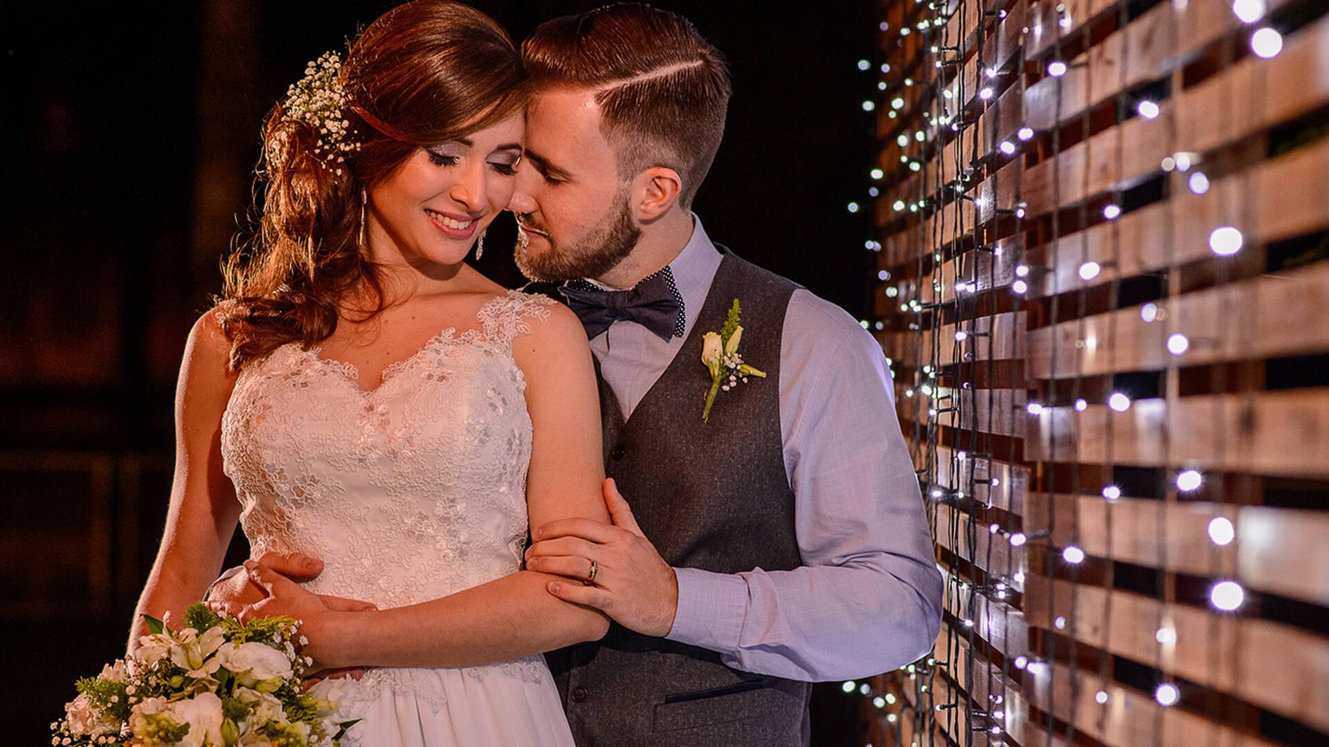 Casamento de Sara & Emanuel
