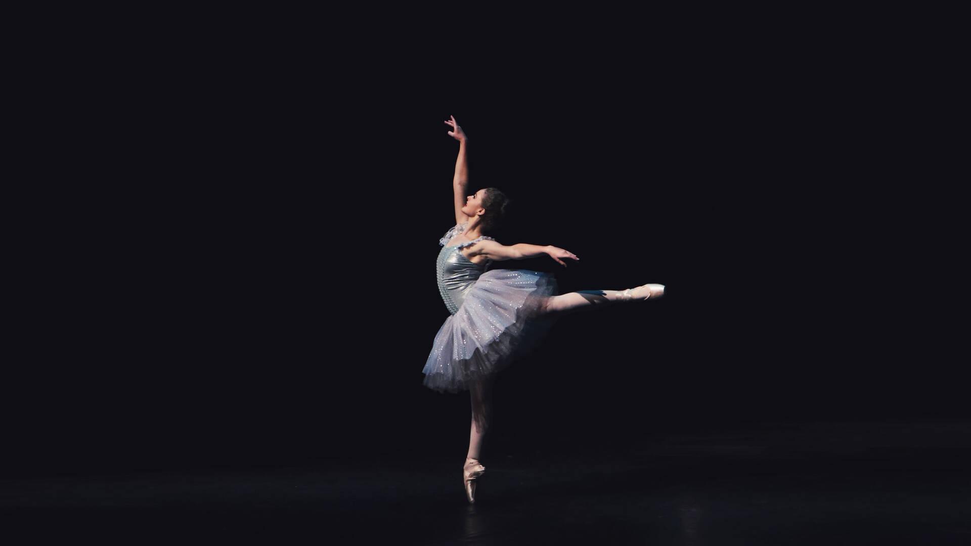 Movimento e Encanto de Marina Sporwinsk