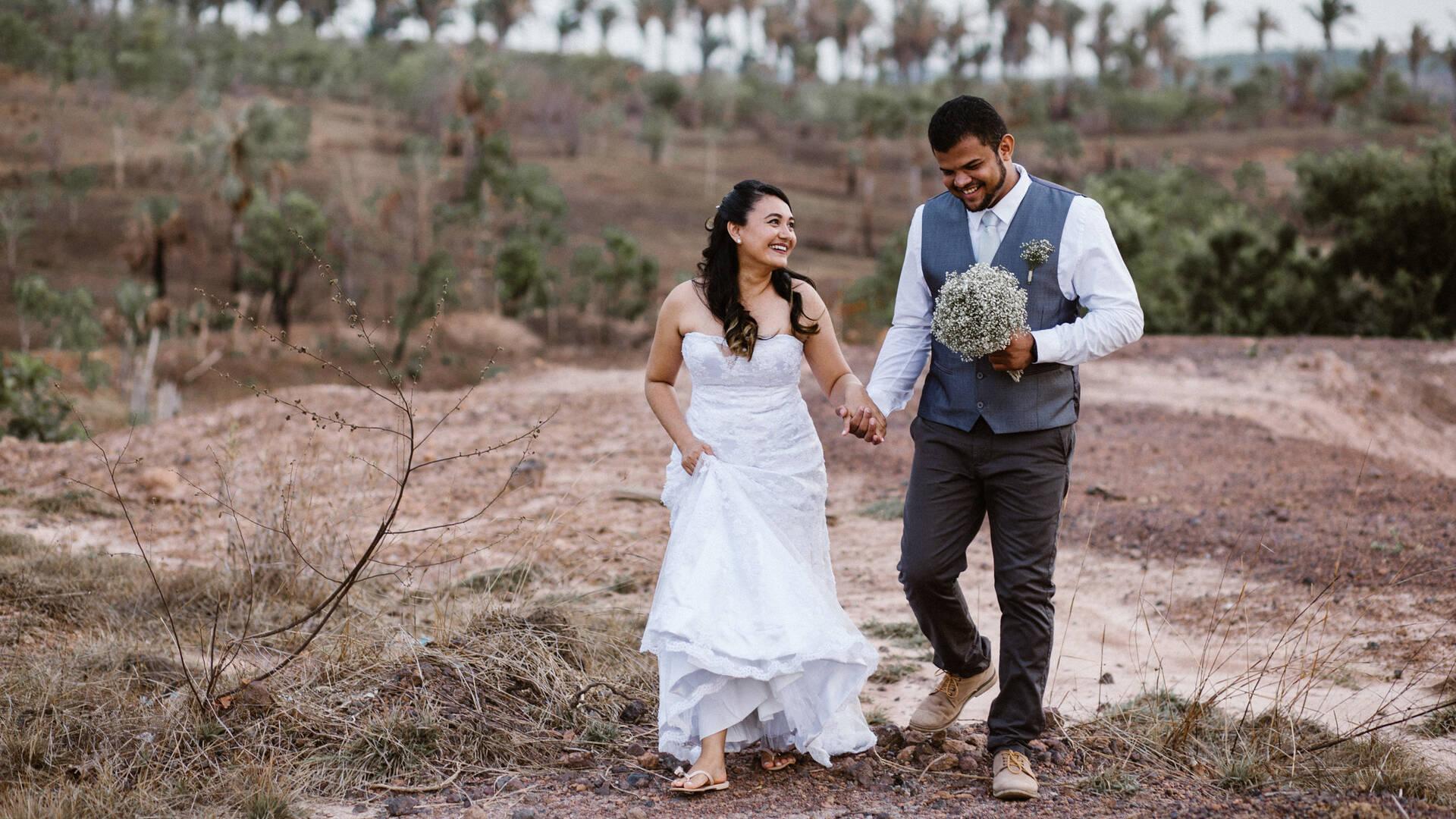 Casamento | Wedding de Carol & Bruno