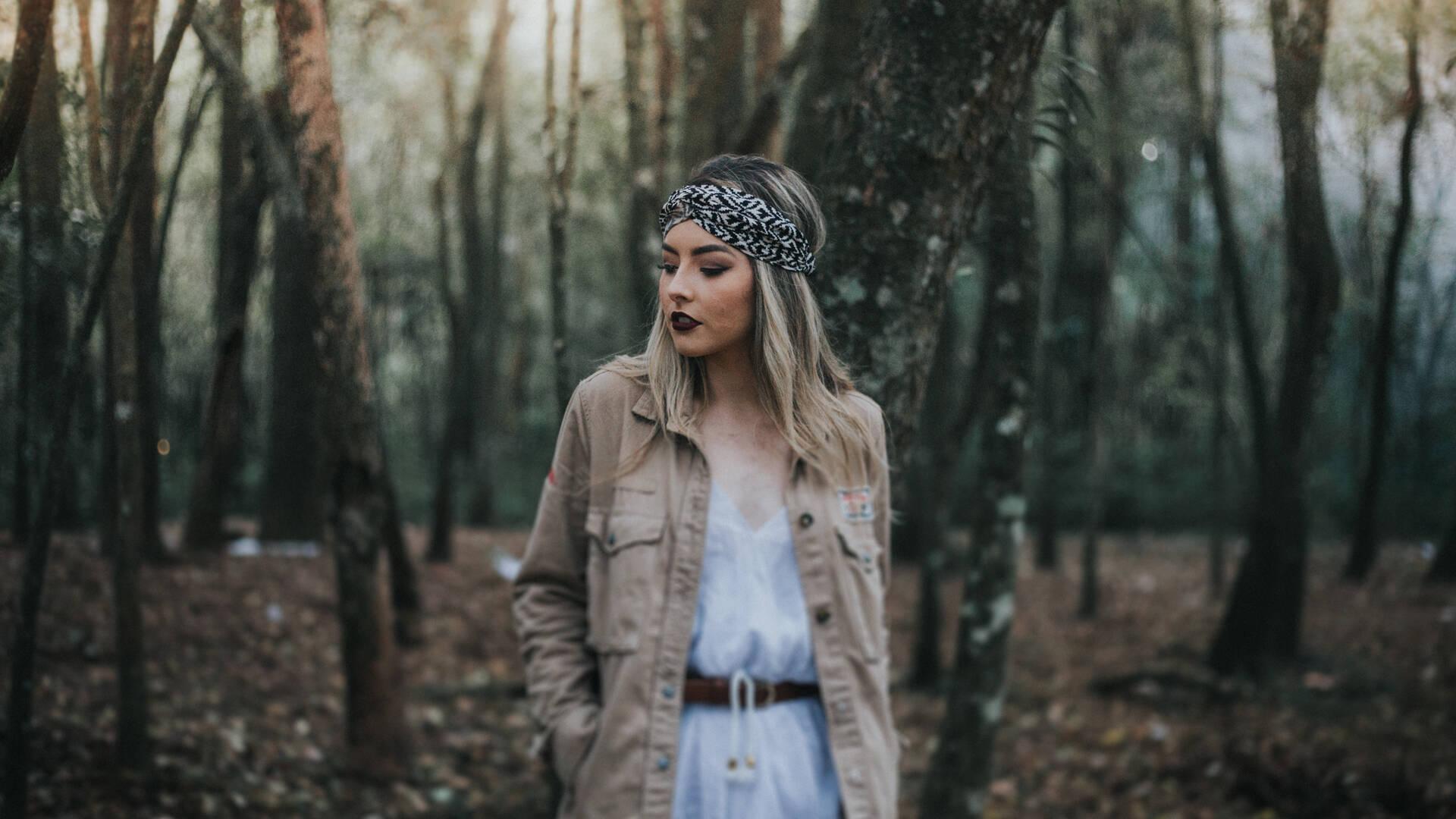 Ensaio | Individual de Lorayne