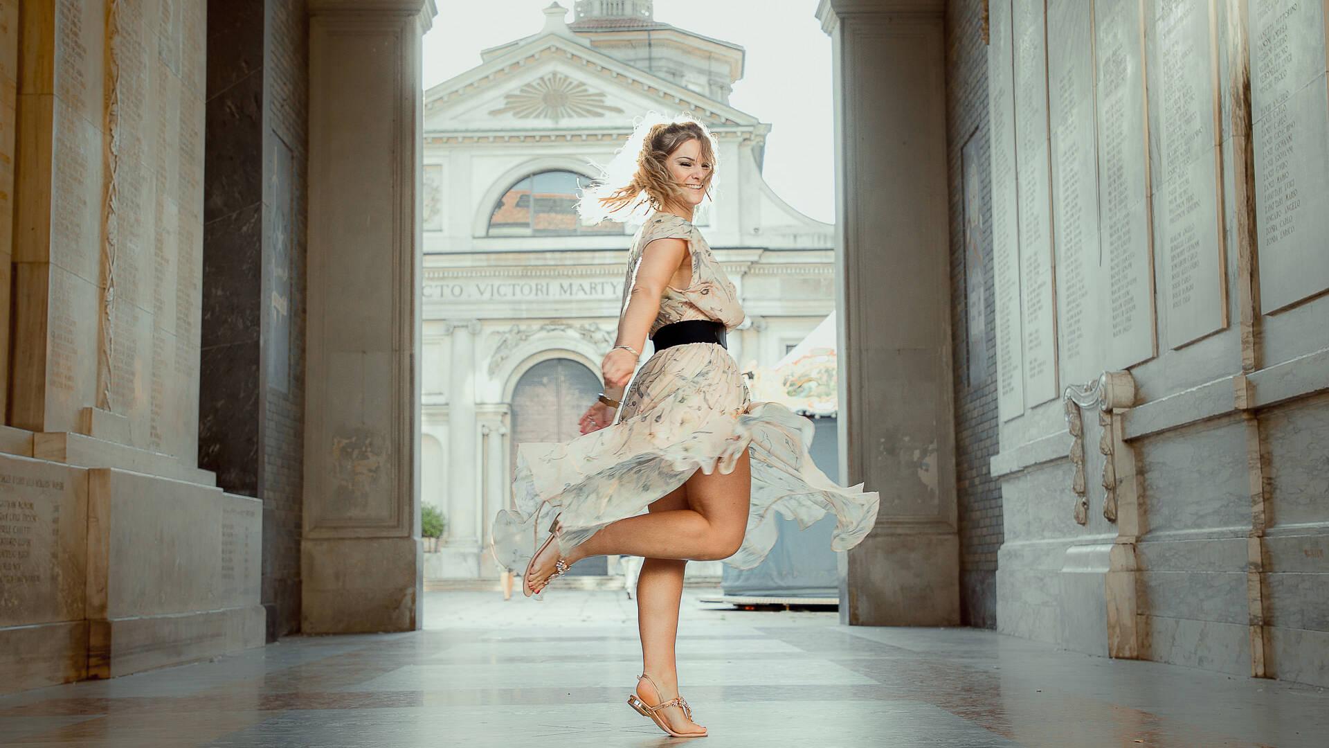 Irene Bianchi Pinotti de Itália