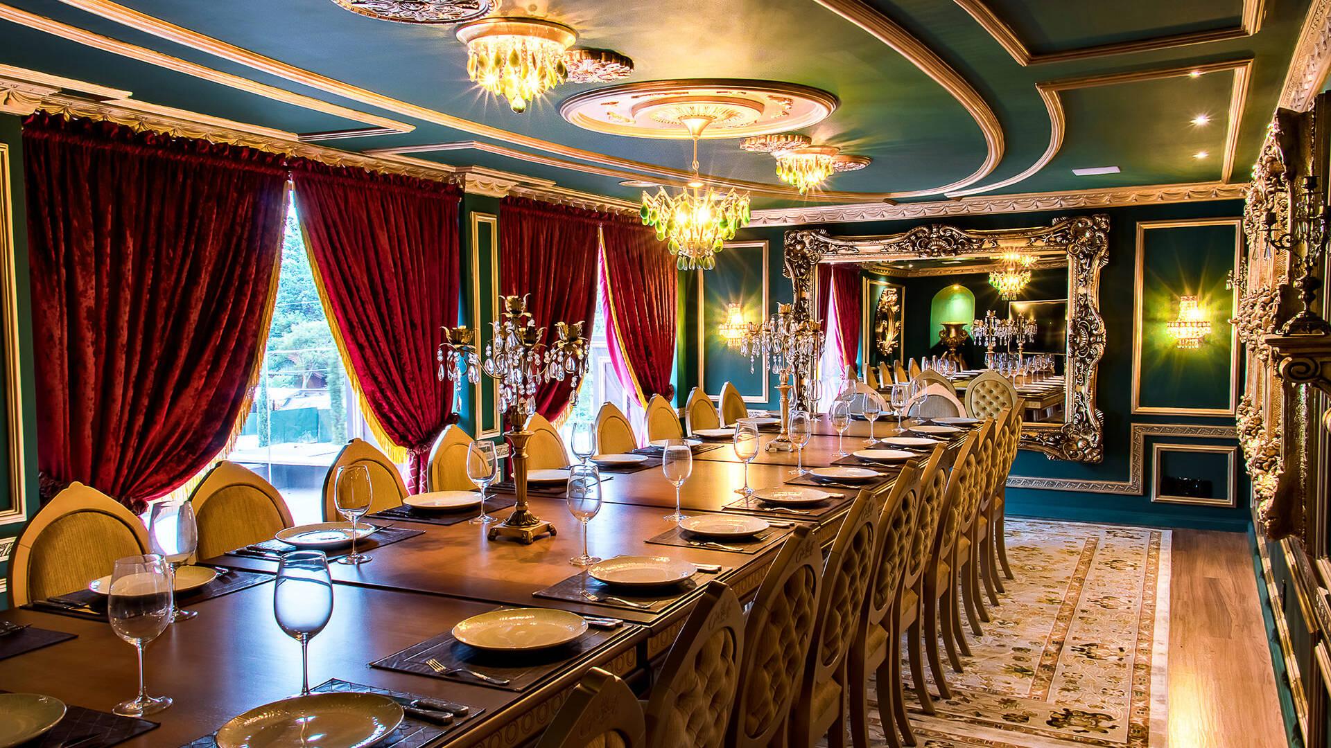 Restaurante e Gastrobar de George III