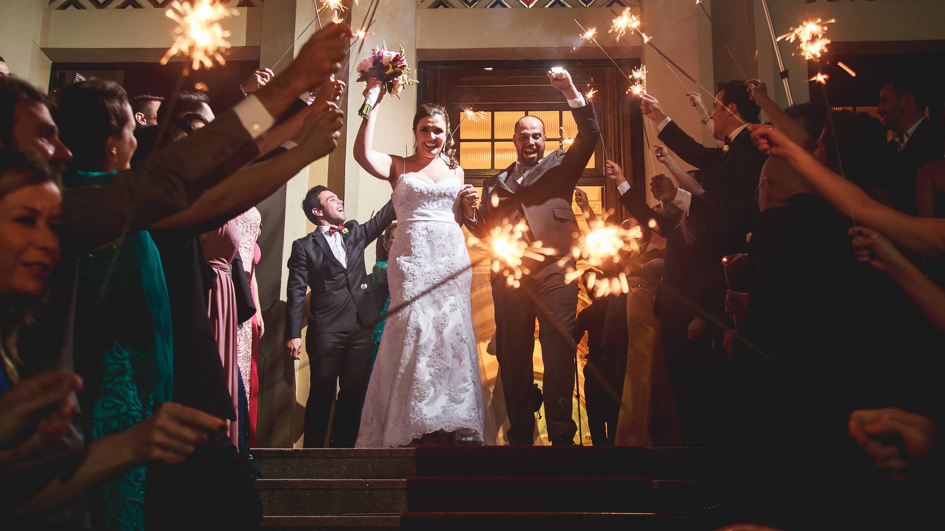 Casamento de Simone e Duda