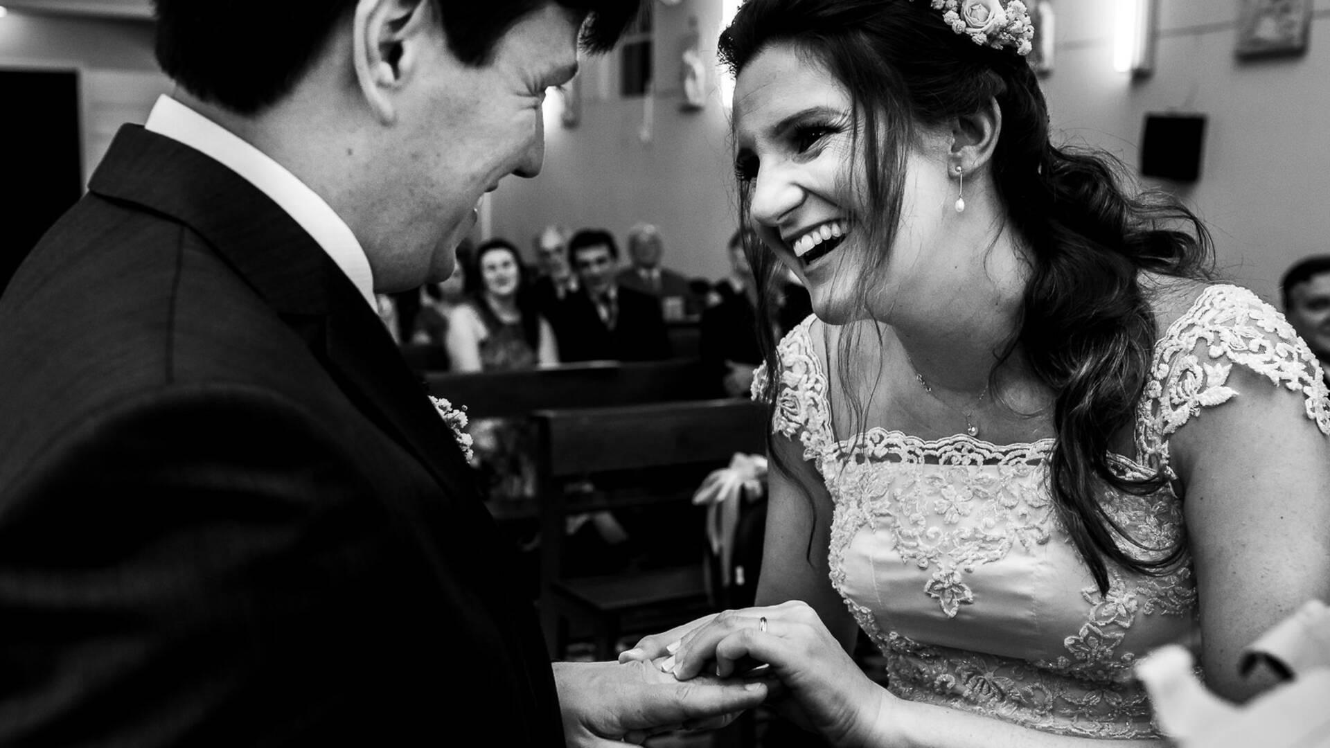 Casamentos de Márcia & Marcel