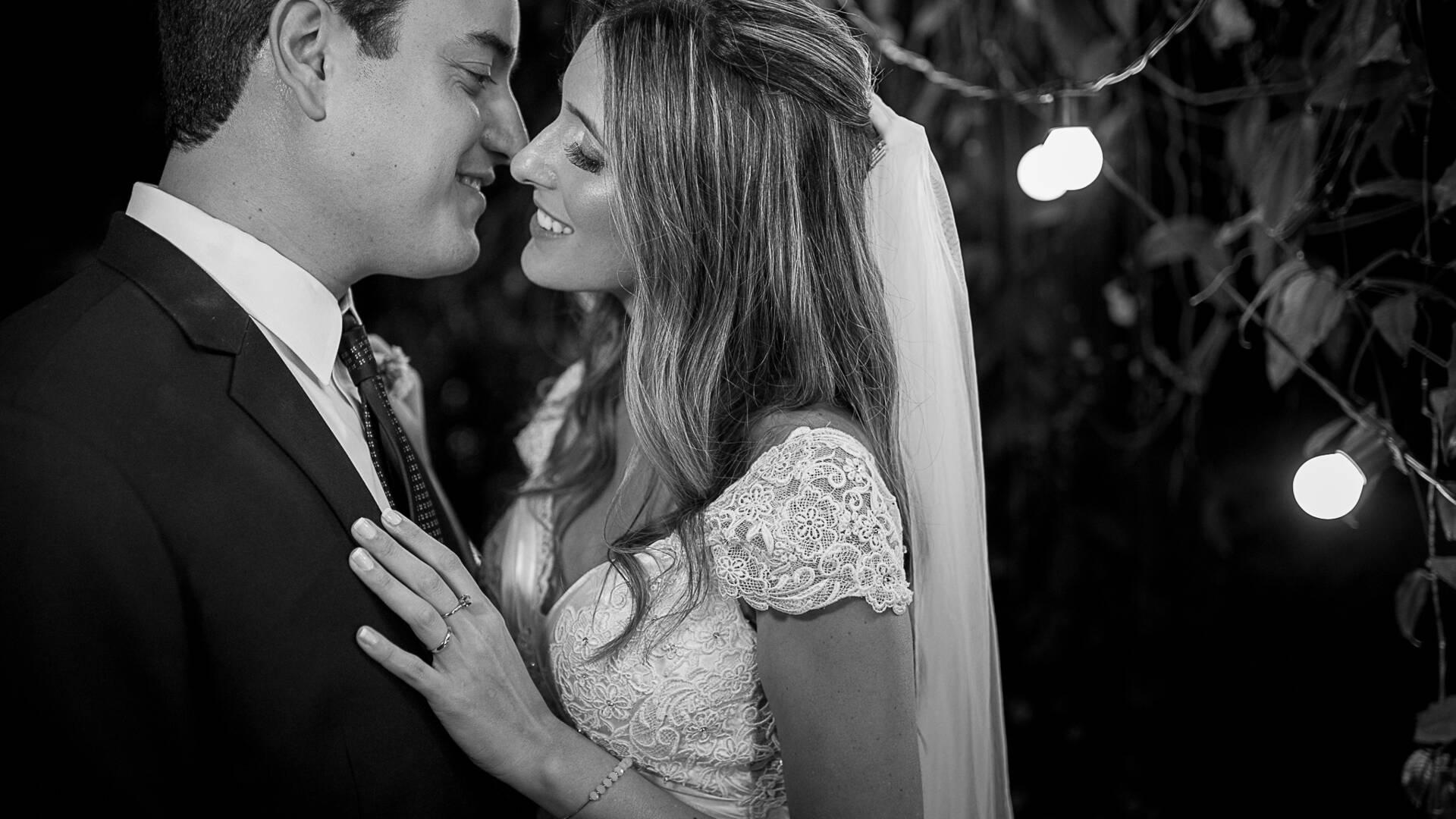 Casamento de Karina & Rodrigo