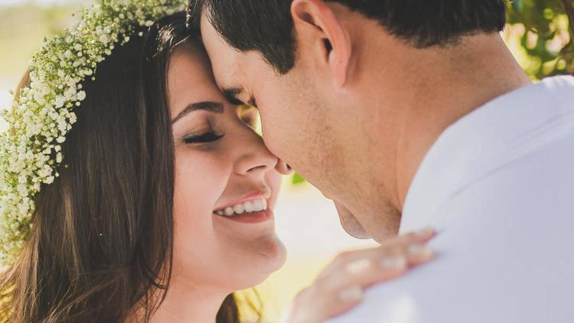 Pré - Wedding de Jaqueline & Paulo