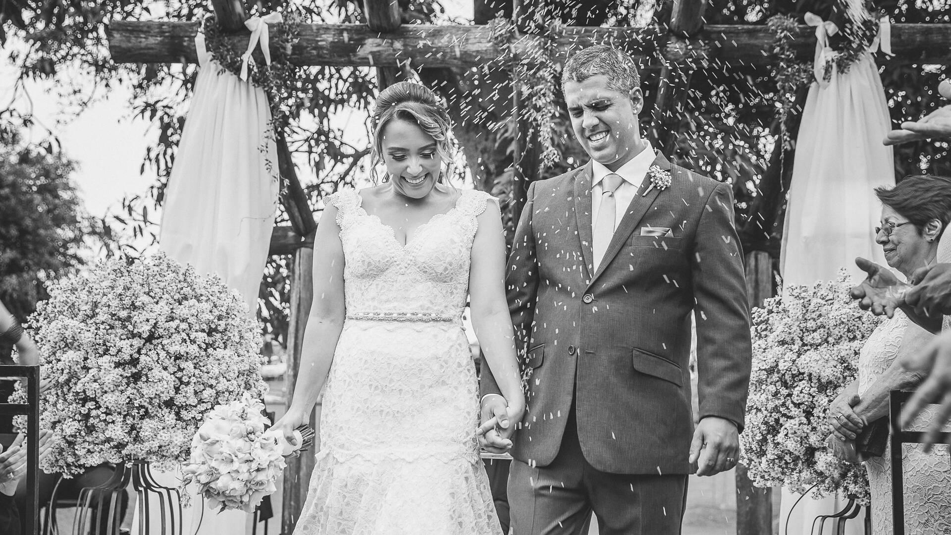 Casamento de Lorena e Cristiano