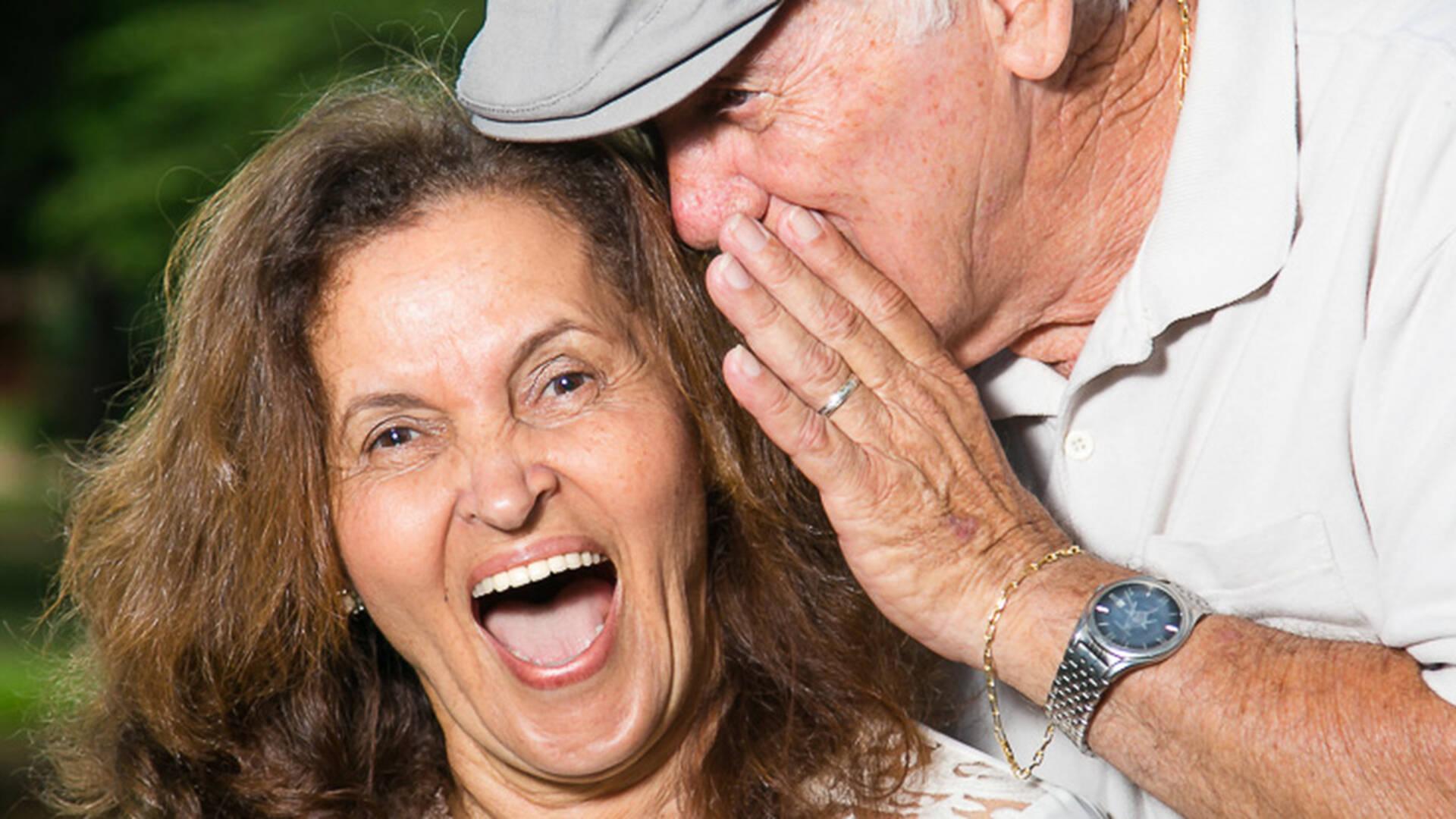 Bodas de Ouro de Lia + Paulo = Felicidade
