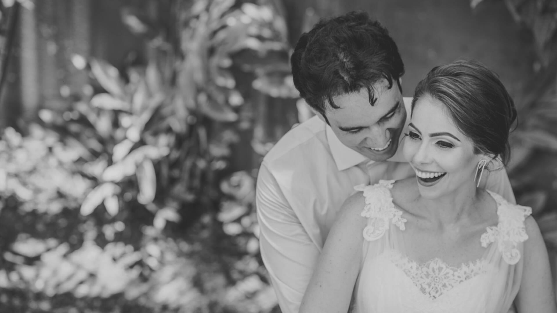 Casamento de Nathiele + Marcos