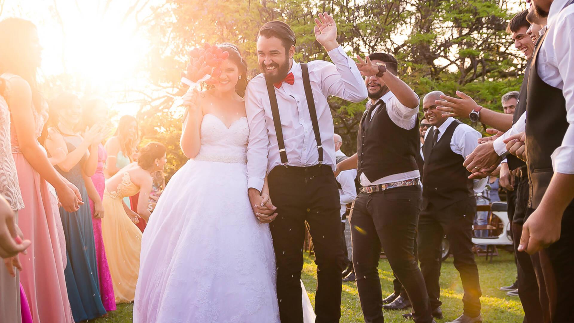 de Wedding