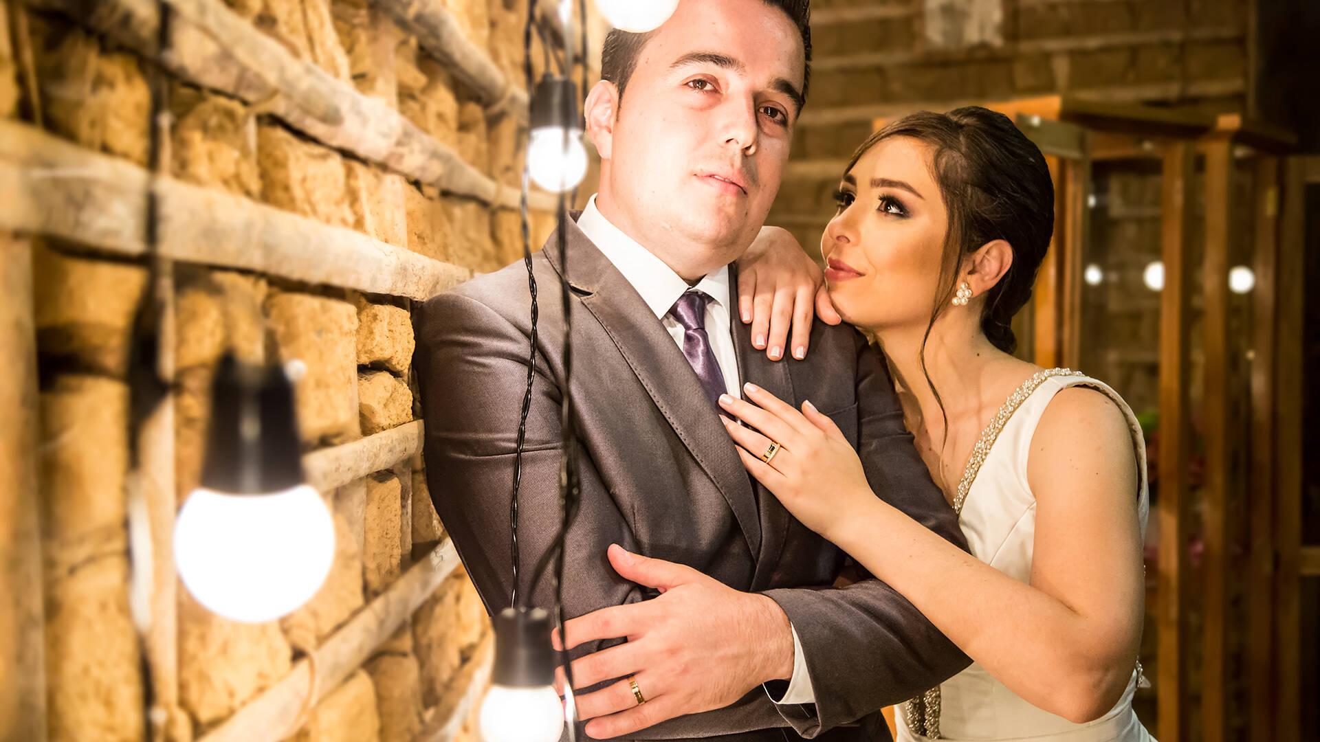 Casamento de Salesópolis - SP