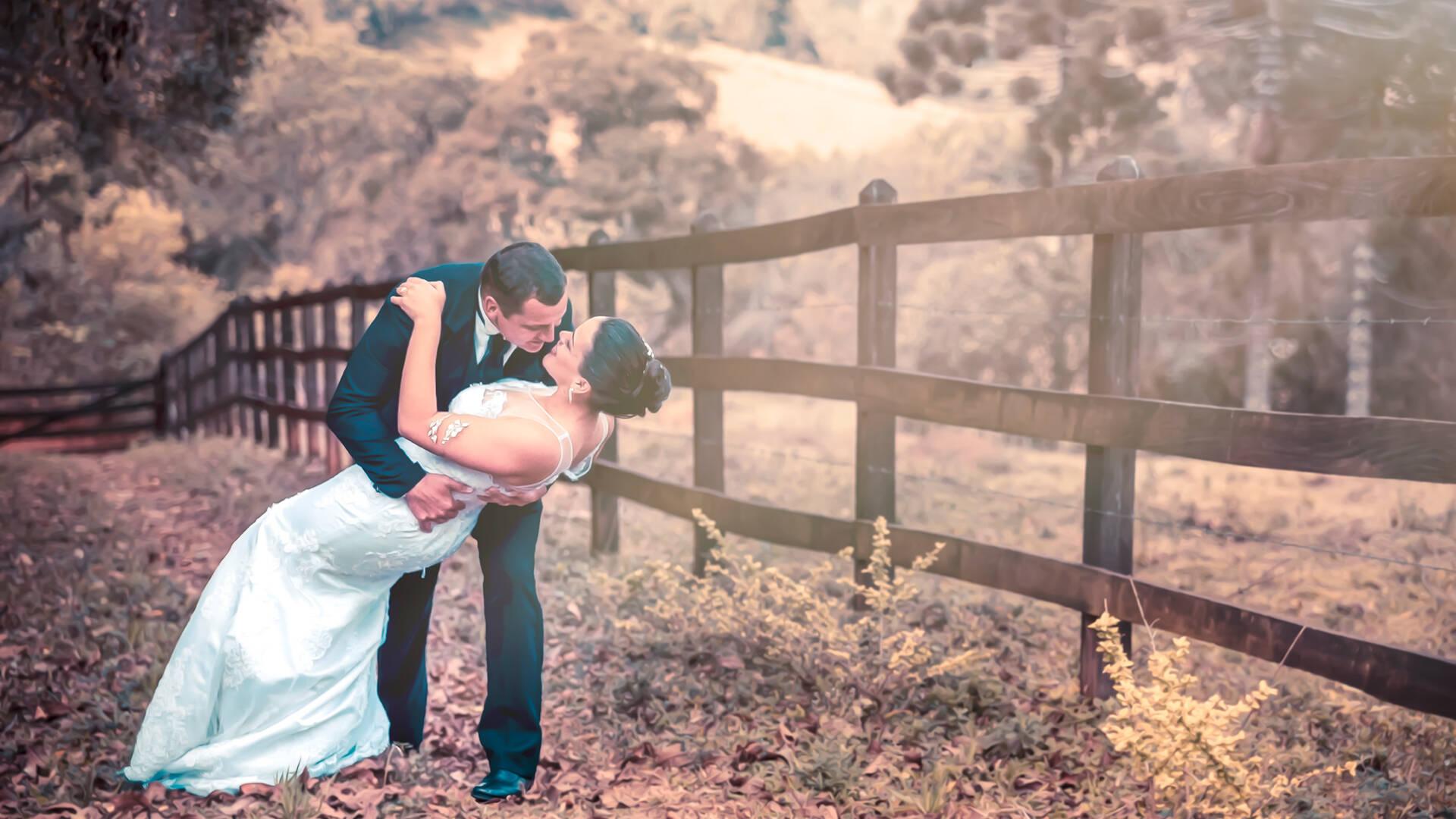 Casamento de Alagoa - Campina Verde - MG