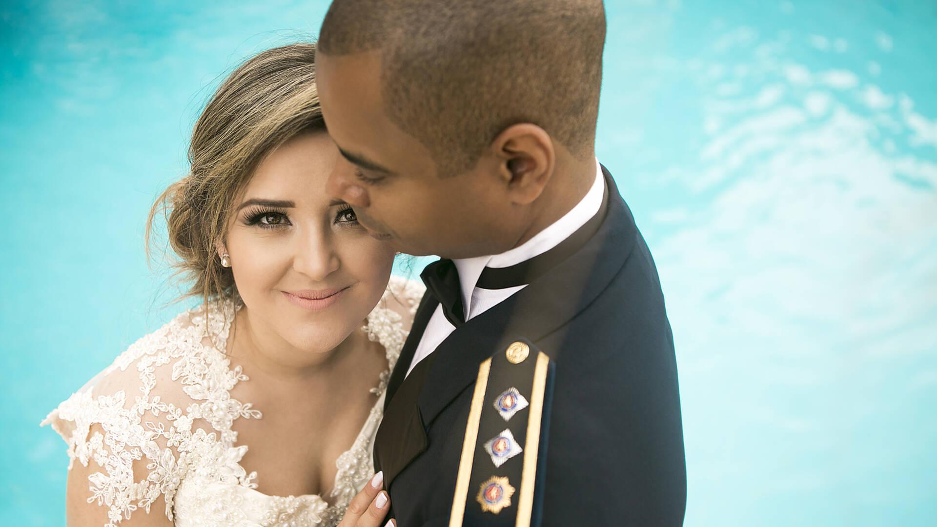 Casamento de Ana + Jofrey