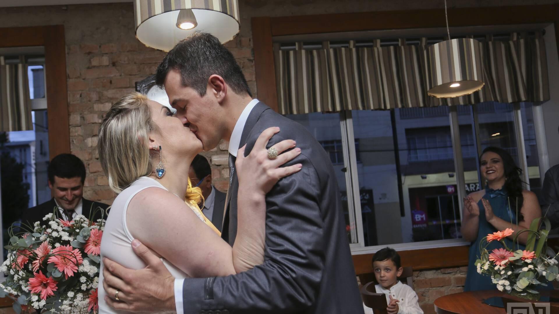 Casamento de Leandra e Leandro