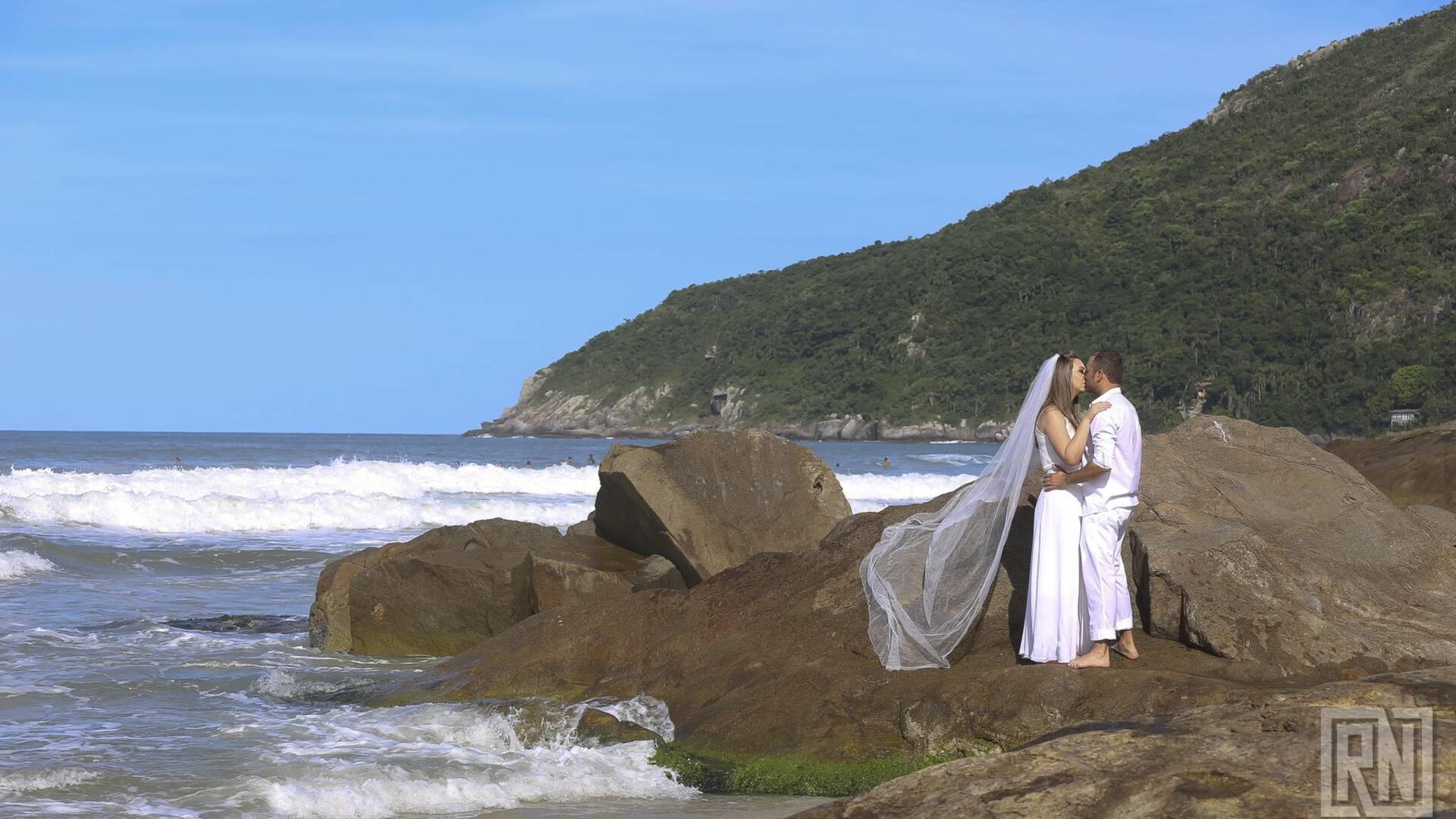 Pré-Wedding de Fernanda e Janio