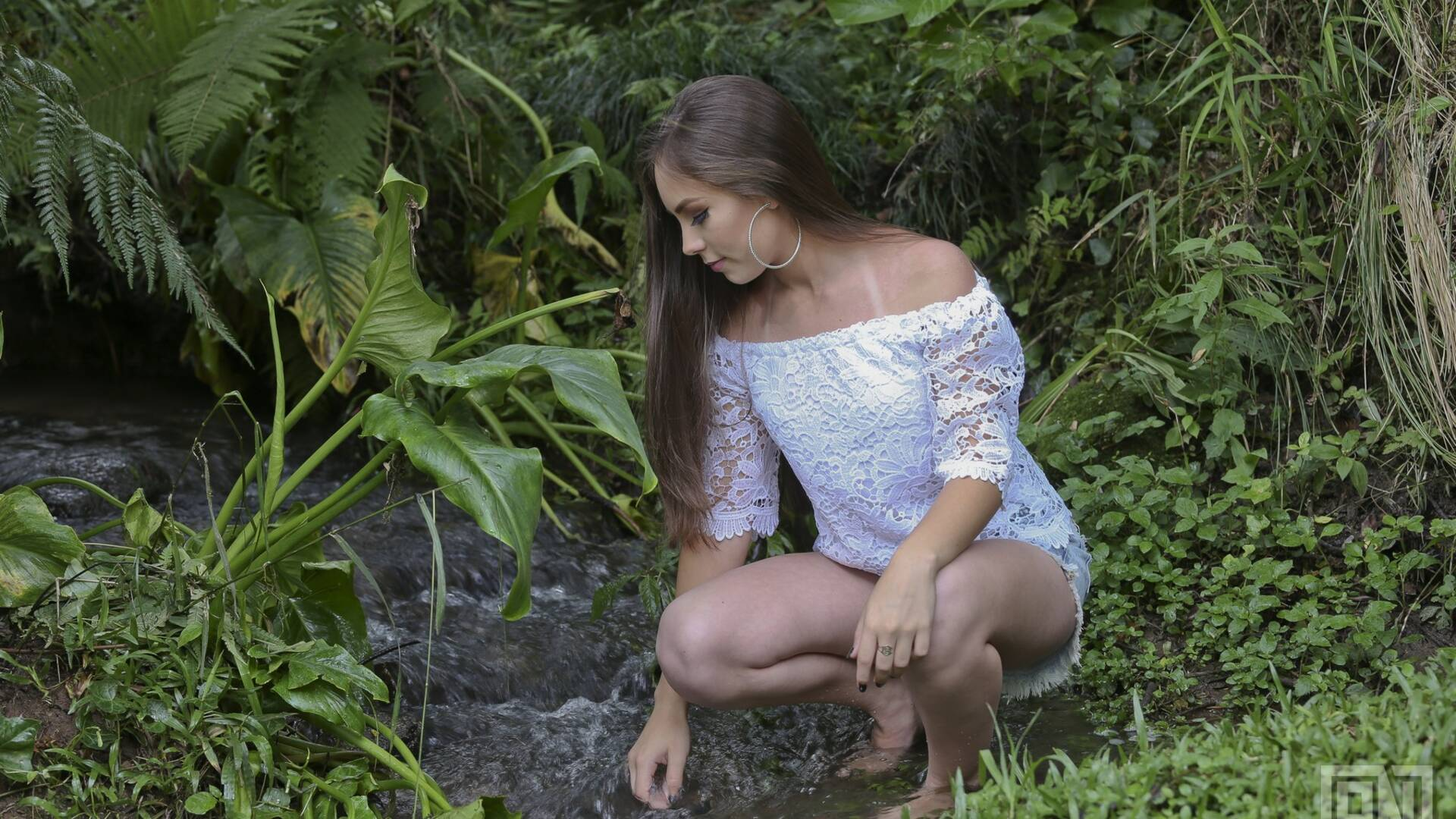 Sessão 15 Anos de Bianca Nunes