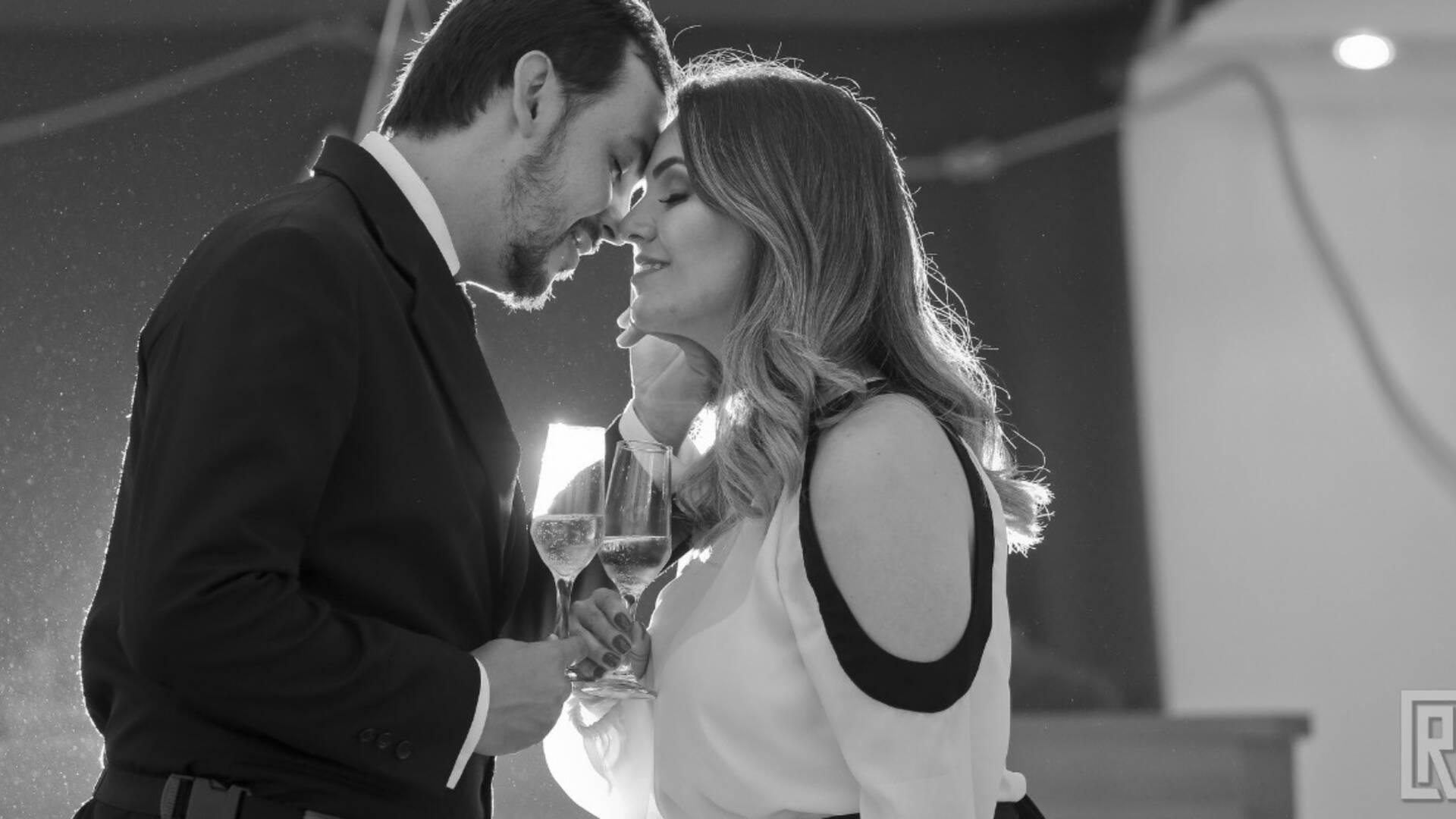 Casamento de Daiane e Otávio