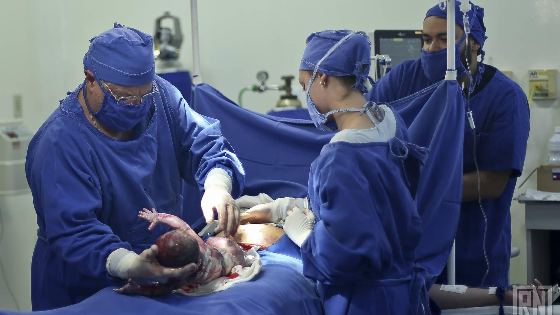 Nascimento de João Miguel