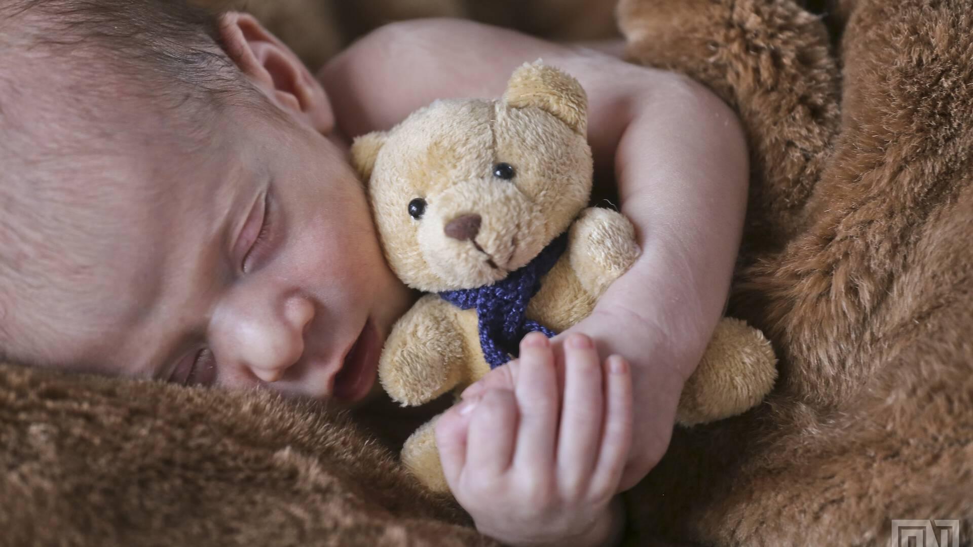 Newborn de João Miguel