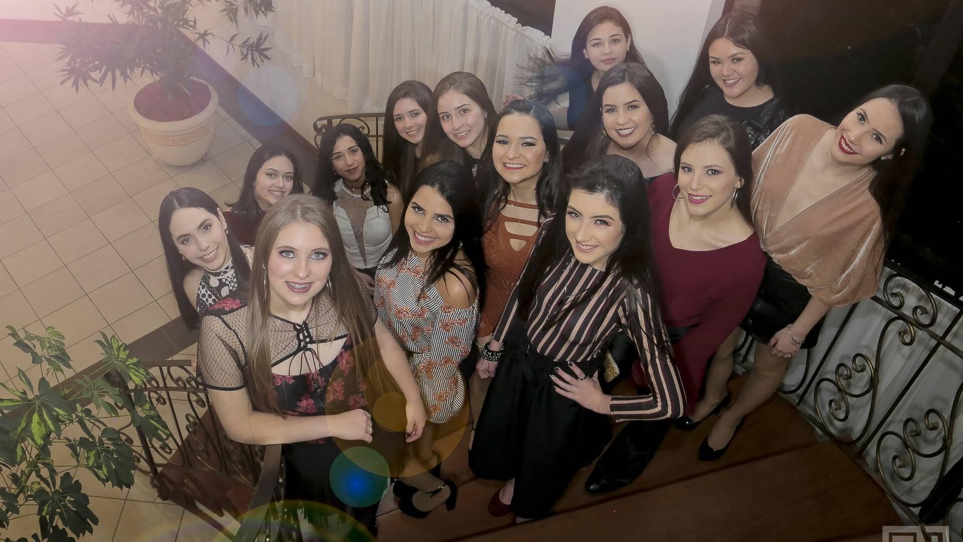 Debutantes 2018 de Jantar Debutantes 2018