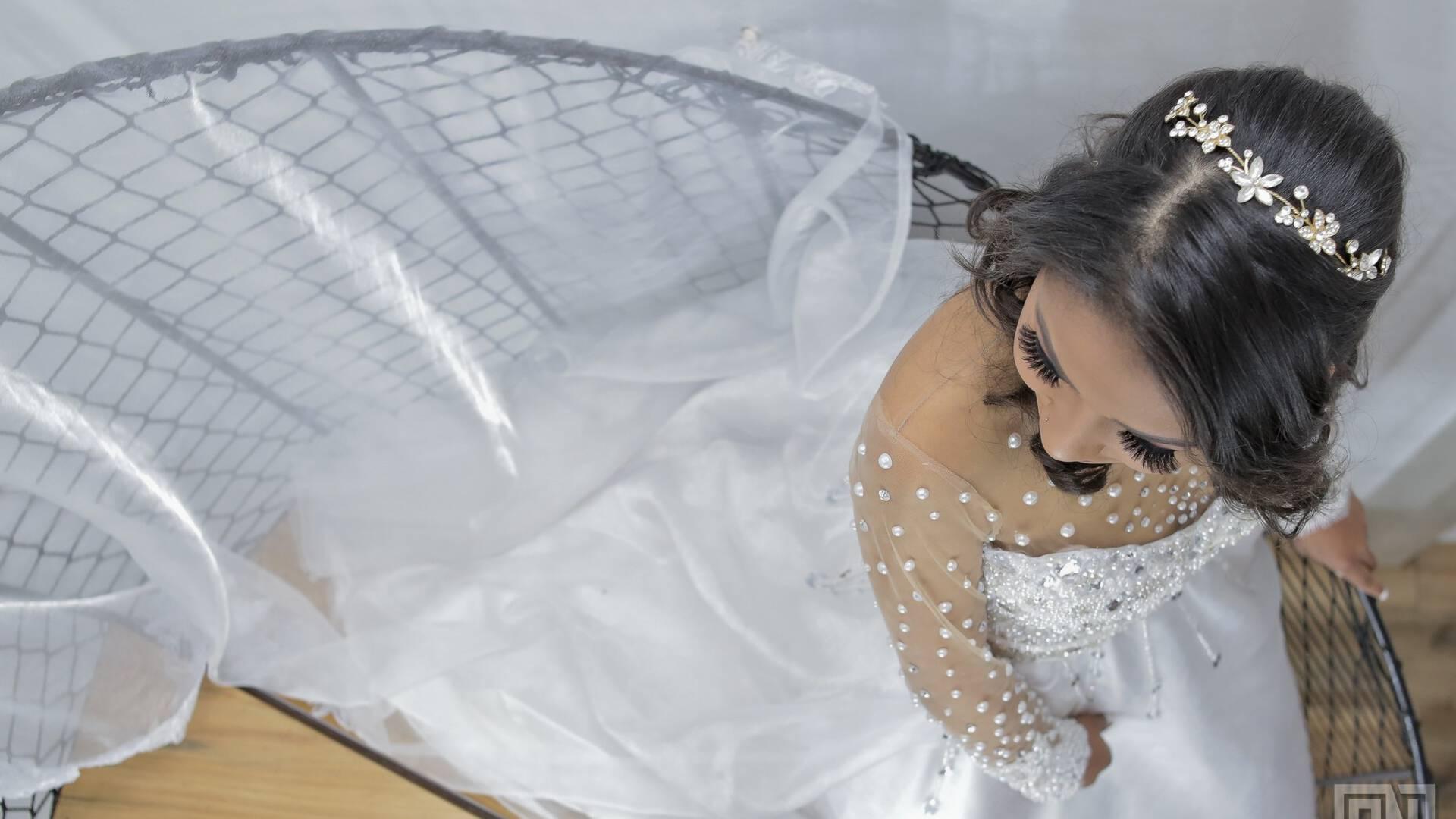 Casamento de Camila e Guilherme