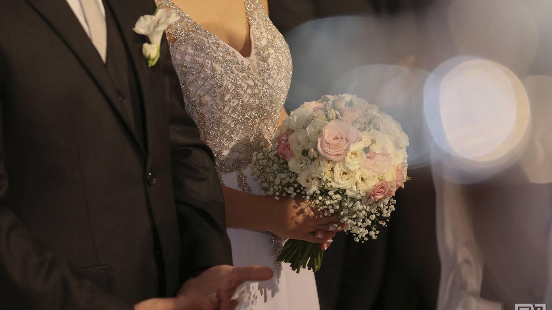 Casamento de Mayara e Luis
