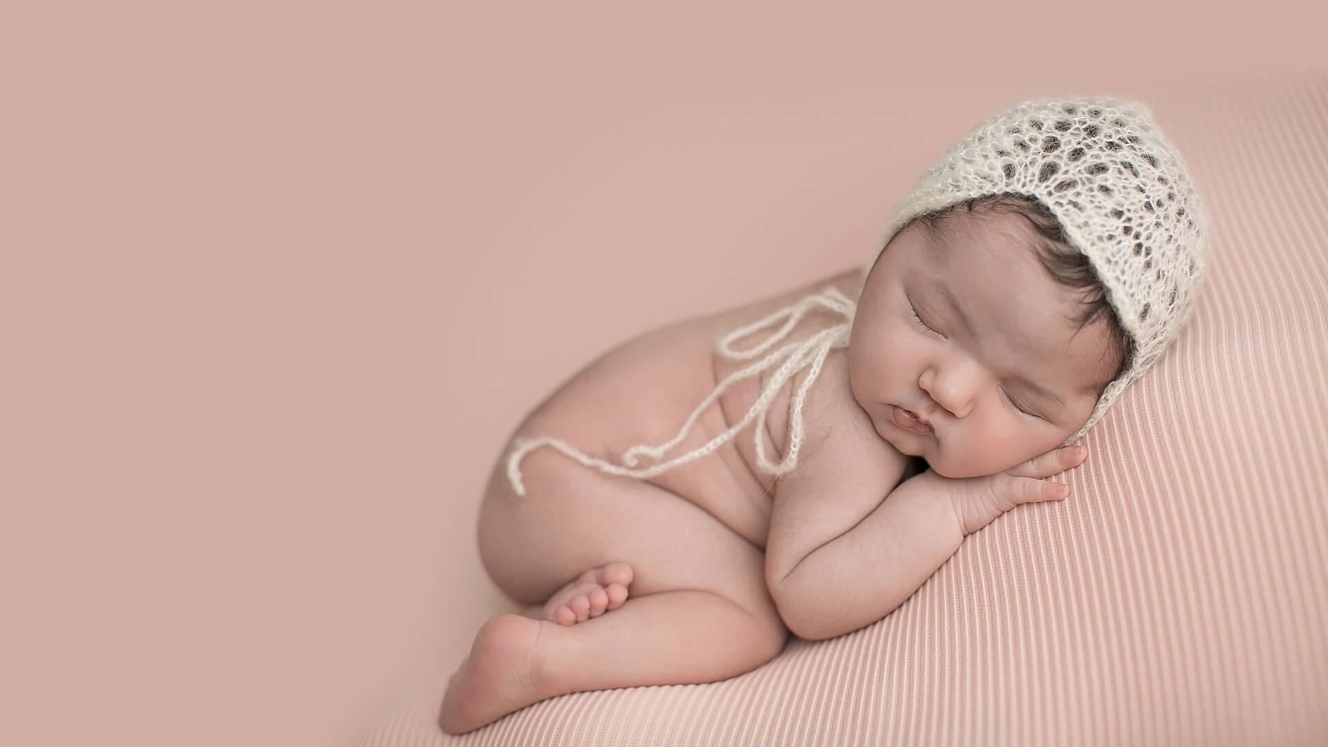 Newborn de by