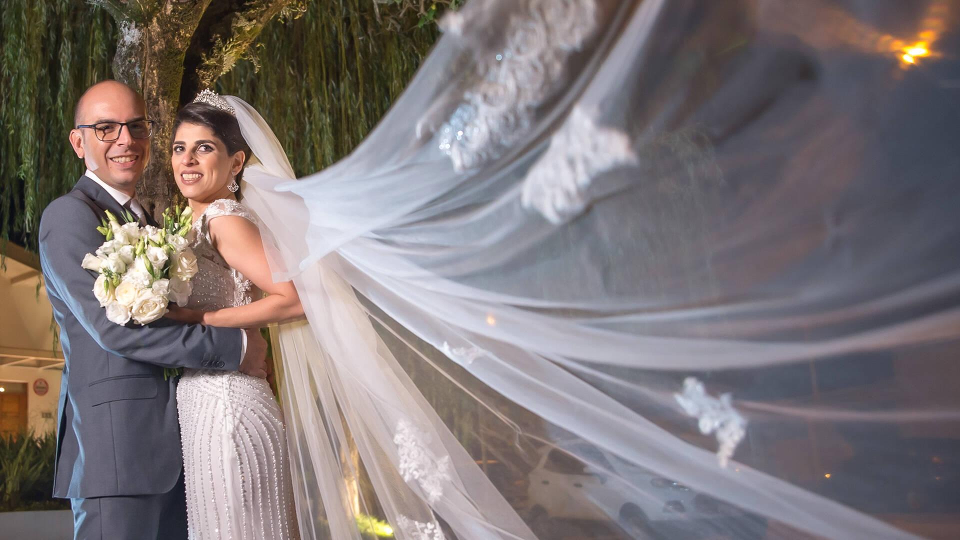 Casamento  de Marcelo e Talissa