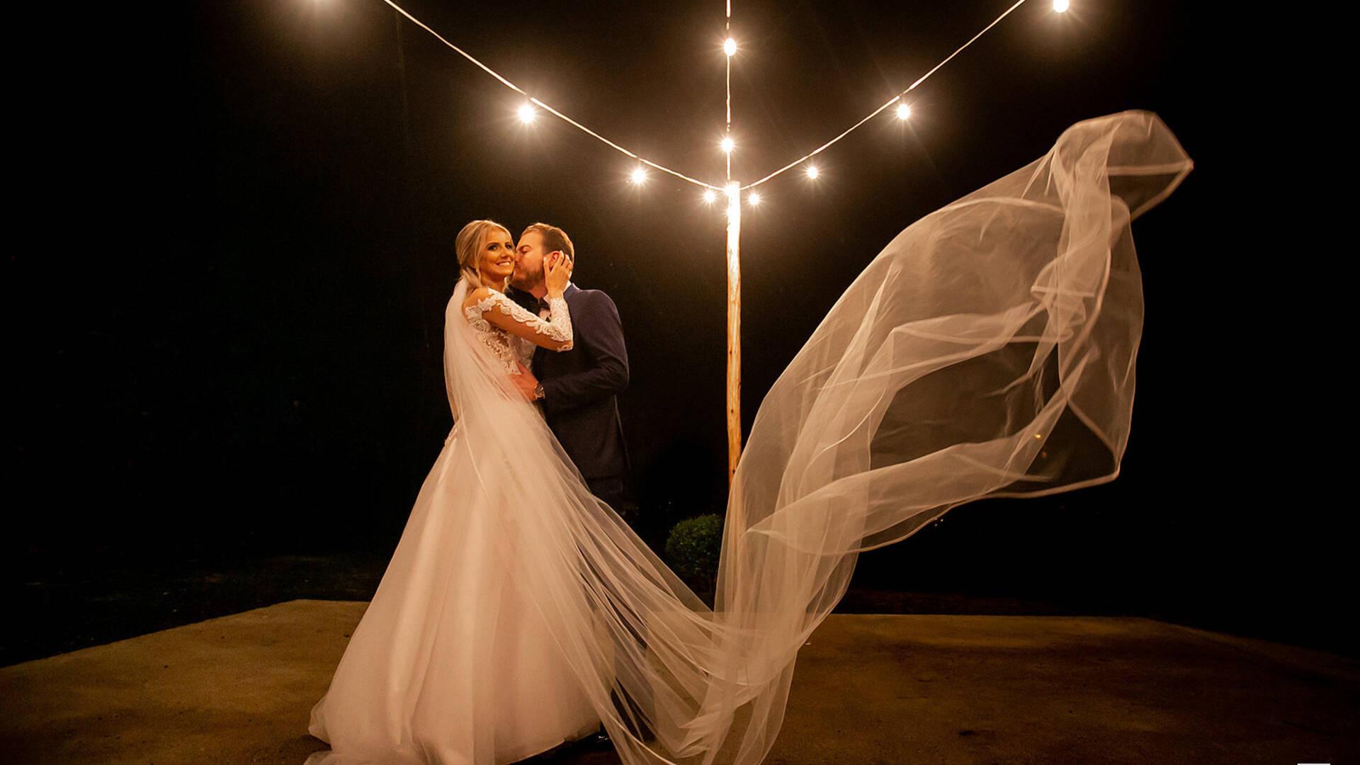 Casamento em Urussanga/SC de Alissa e Nico