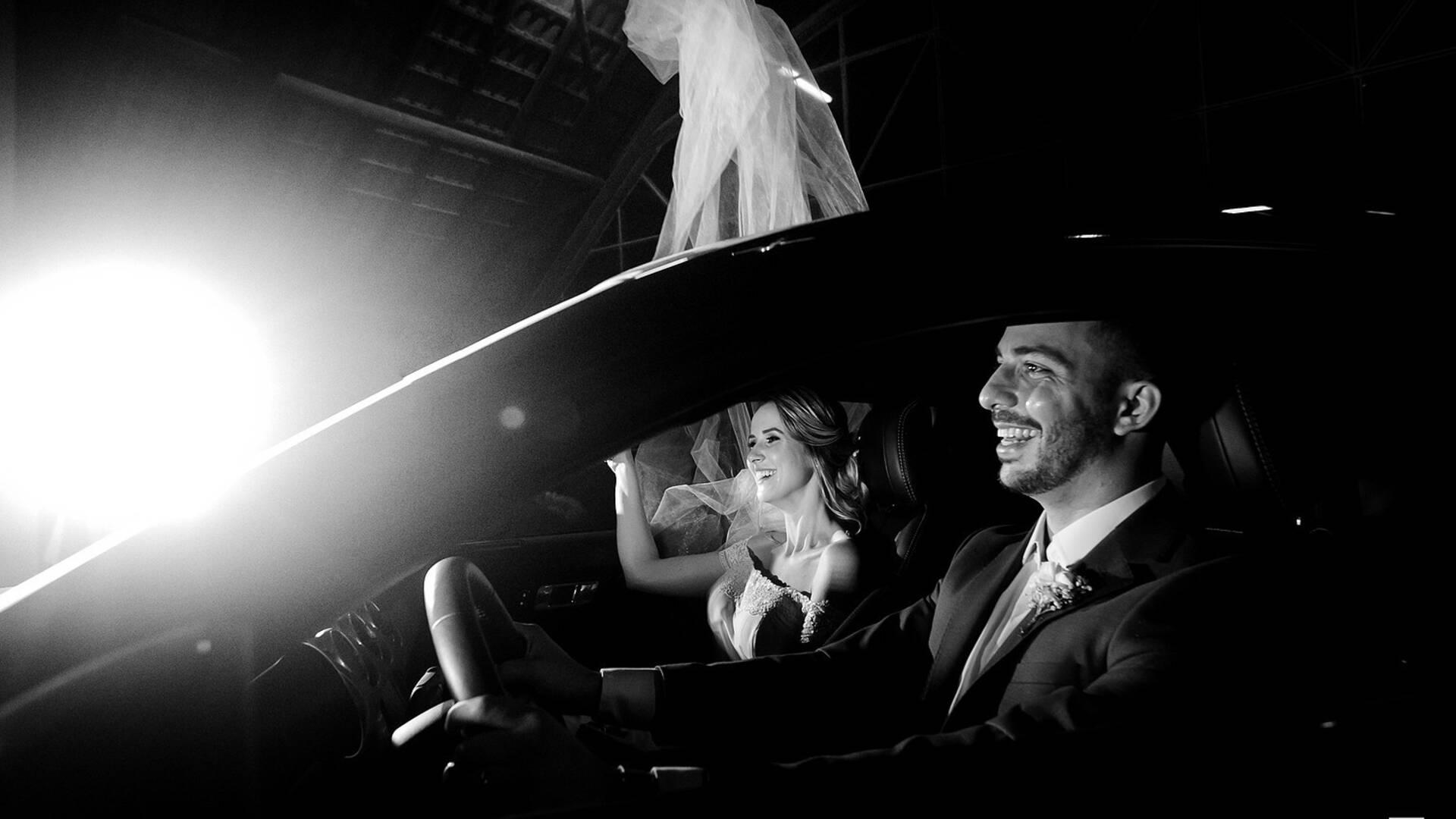 Casamento de Renata e Guilherme