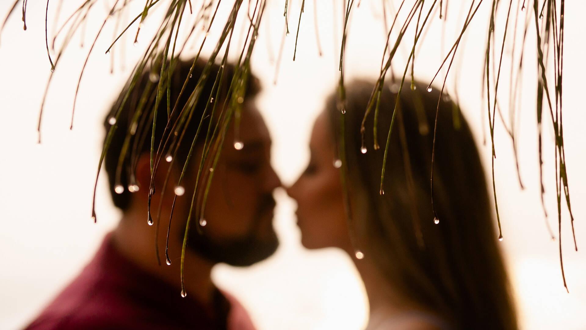 Ensaio Pré-Casamento de Jéssica e Josimar
