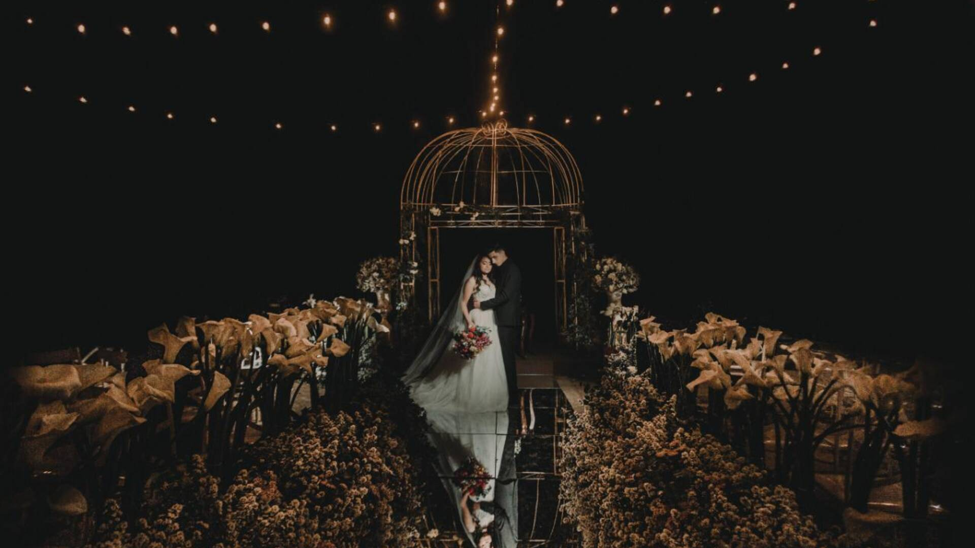 Casamento de Sayuri & Taciano