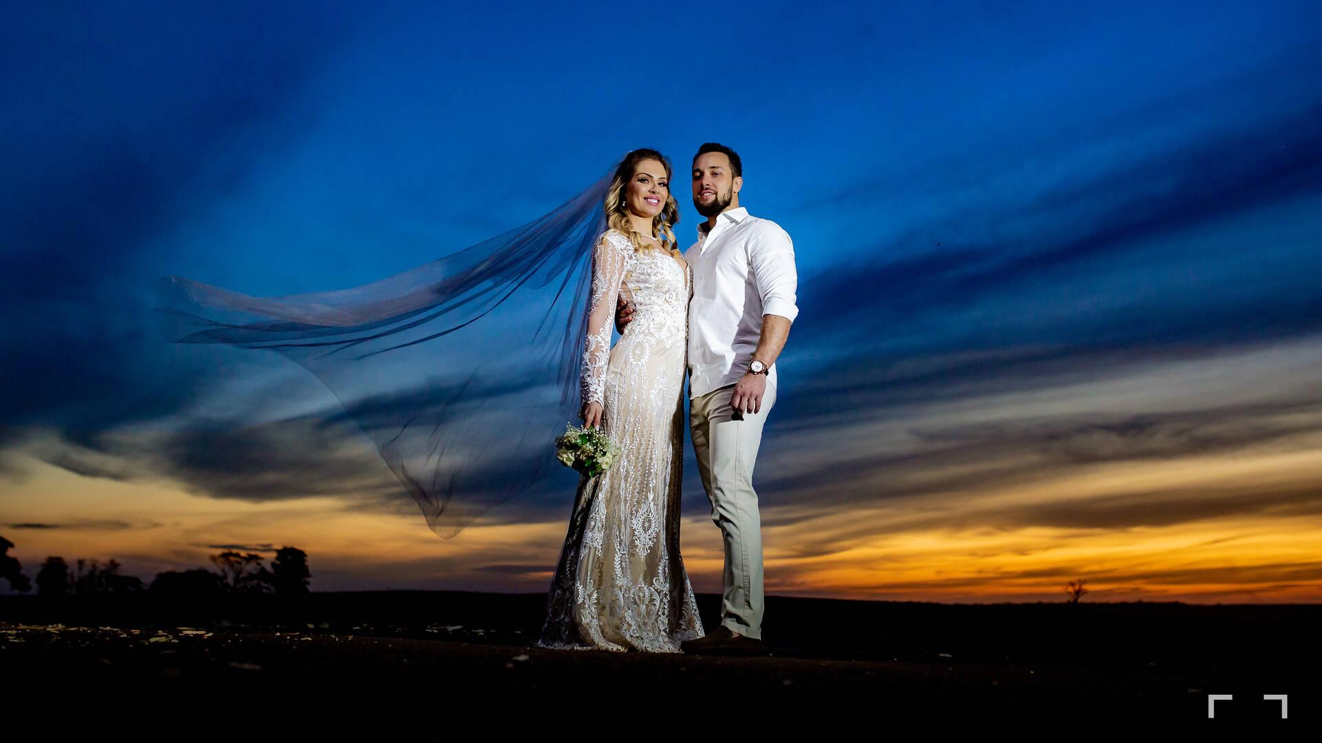 Pré Wedding  de Amanda Vasques e Flávio Neves