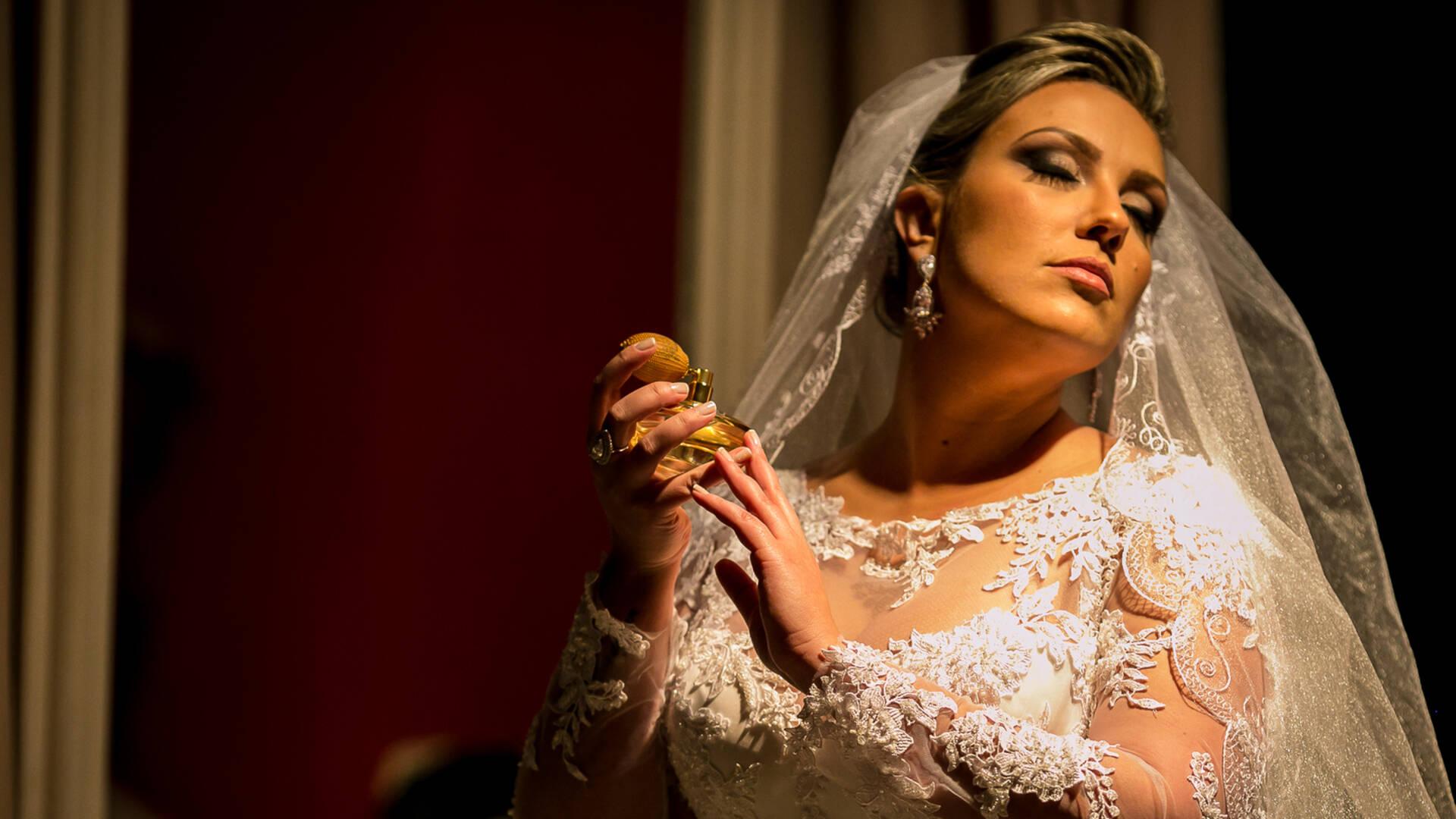 Casamentos de Elisa Bottaro
