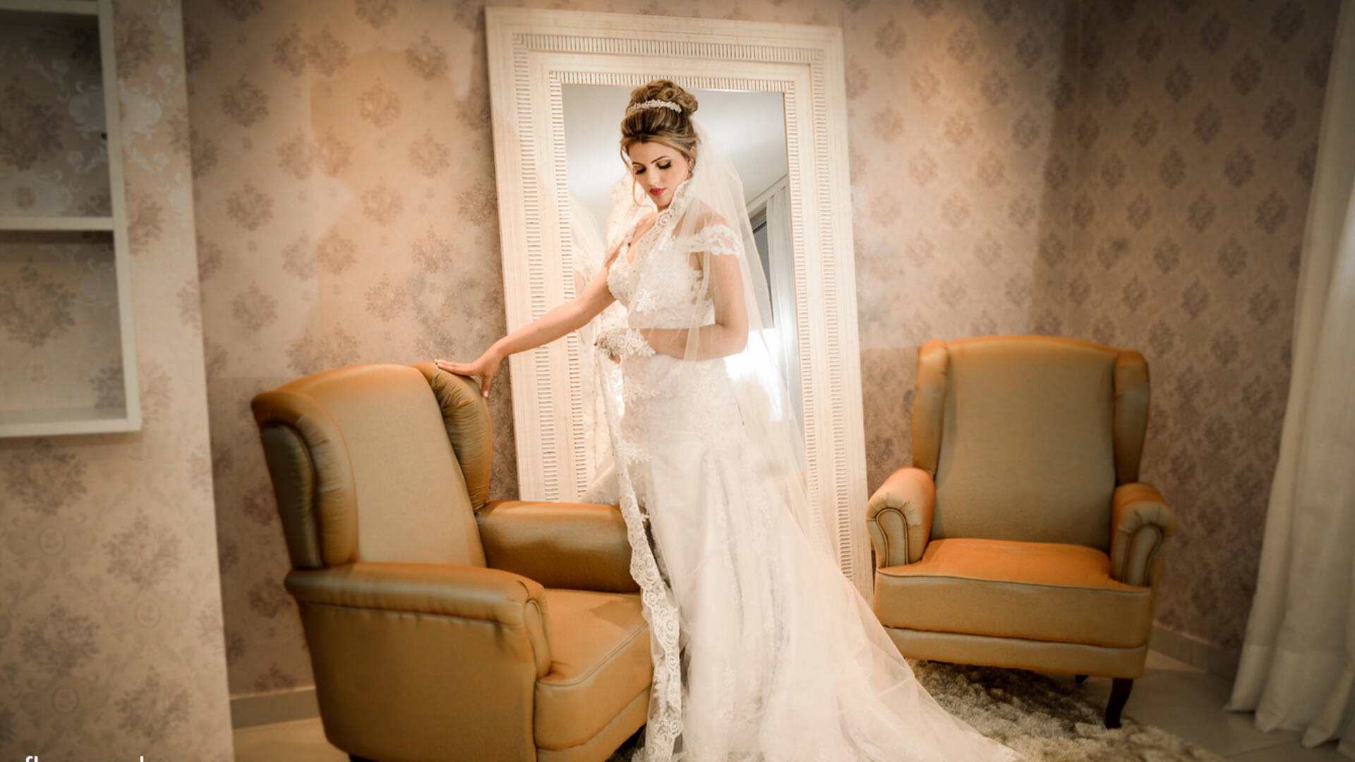 casamento de Ana Clélia + Bruno