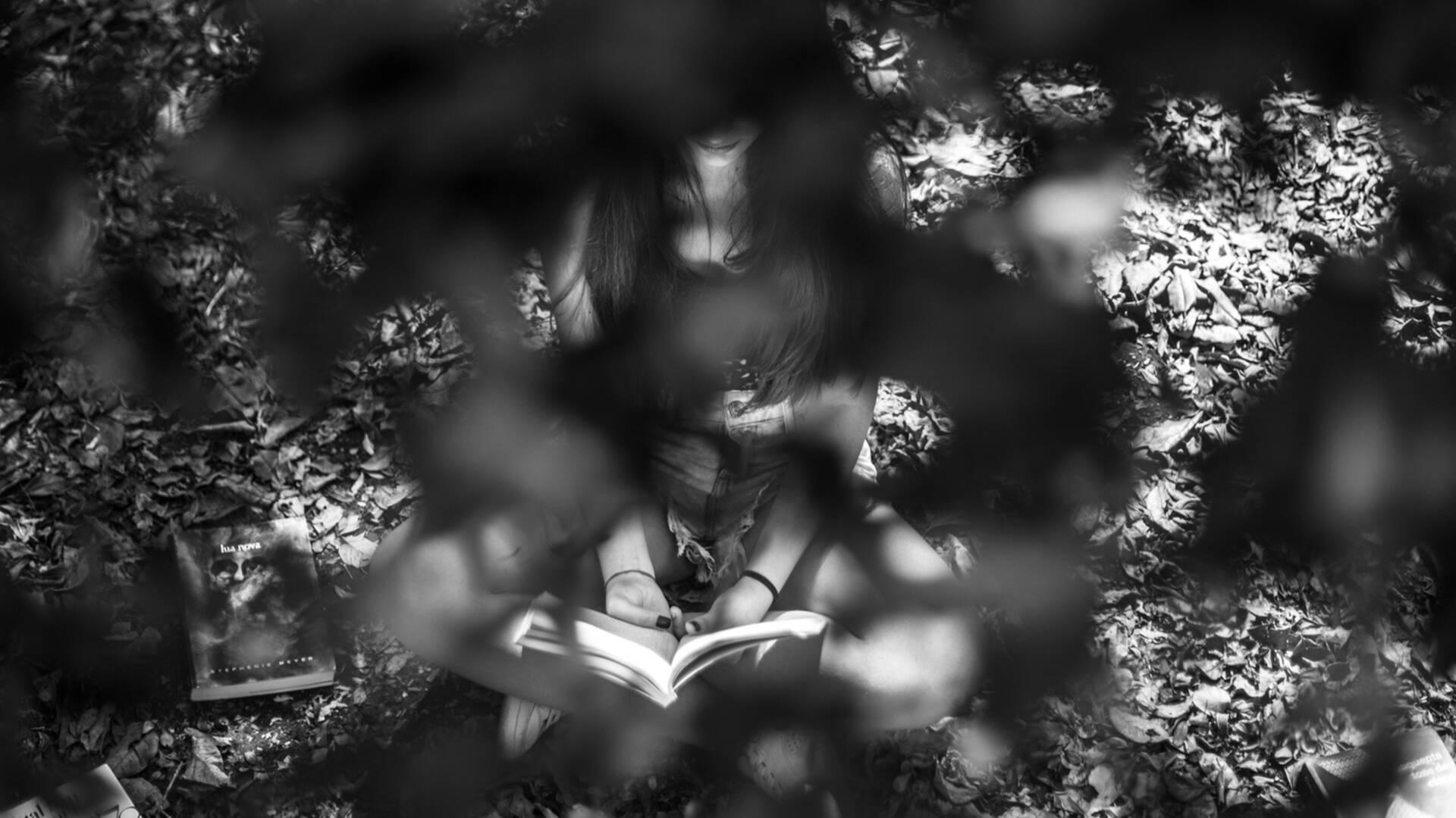 Retrato Pessoal de ECHELEY LARISSA