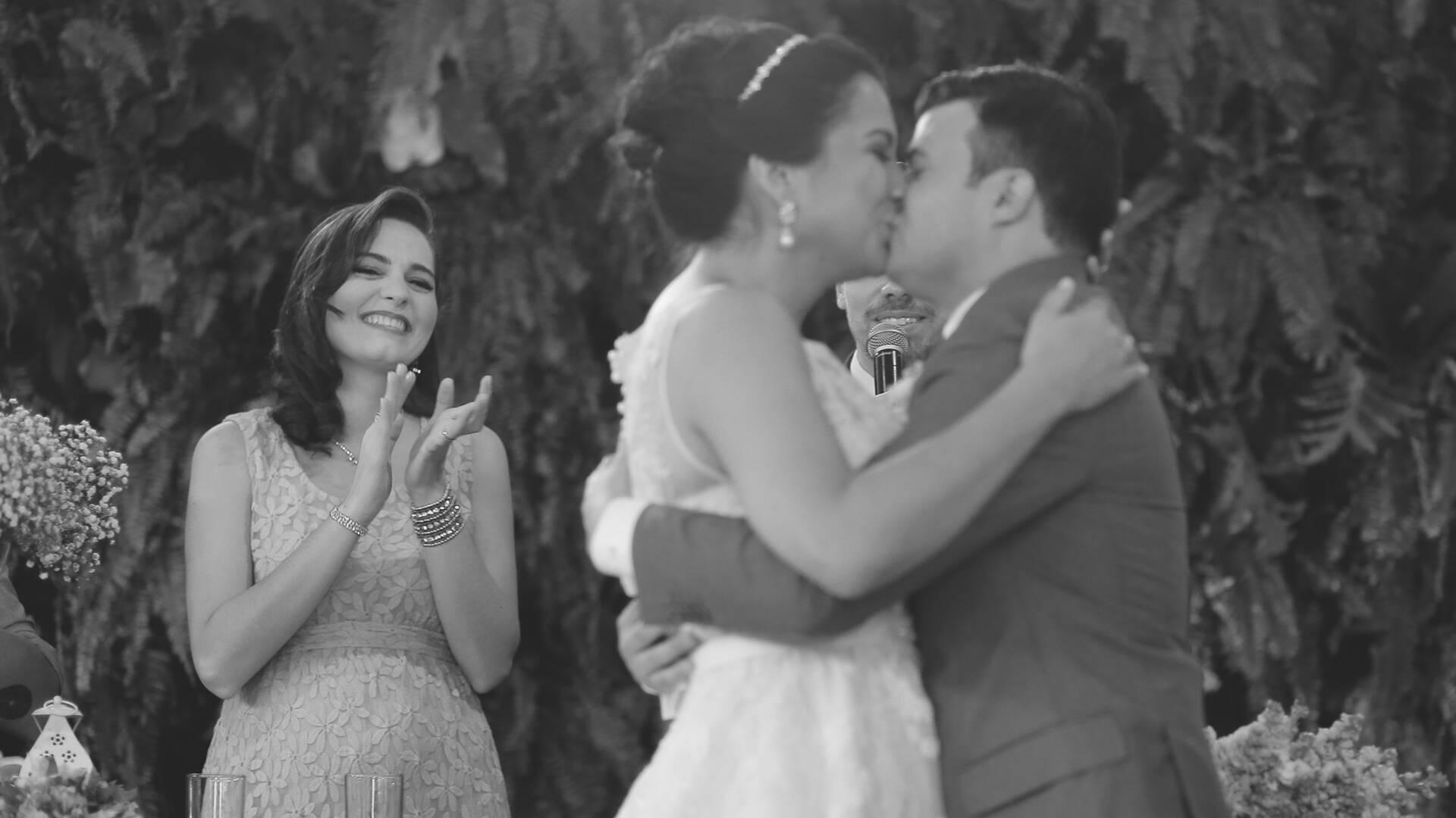 casamento de Mariana e Leonardo