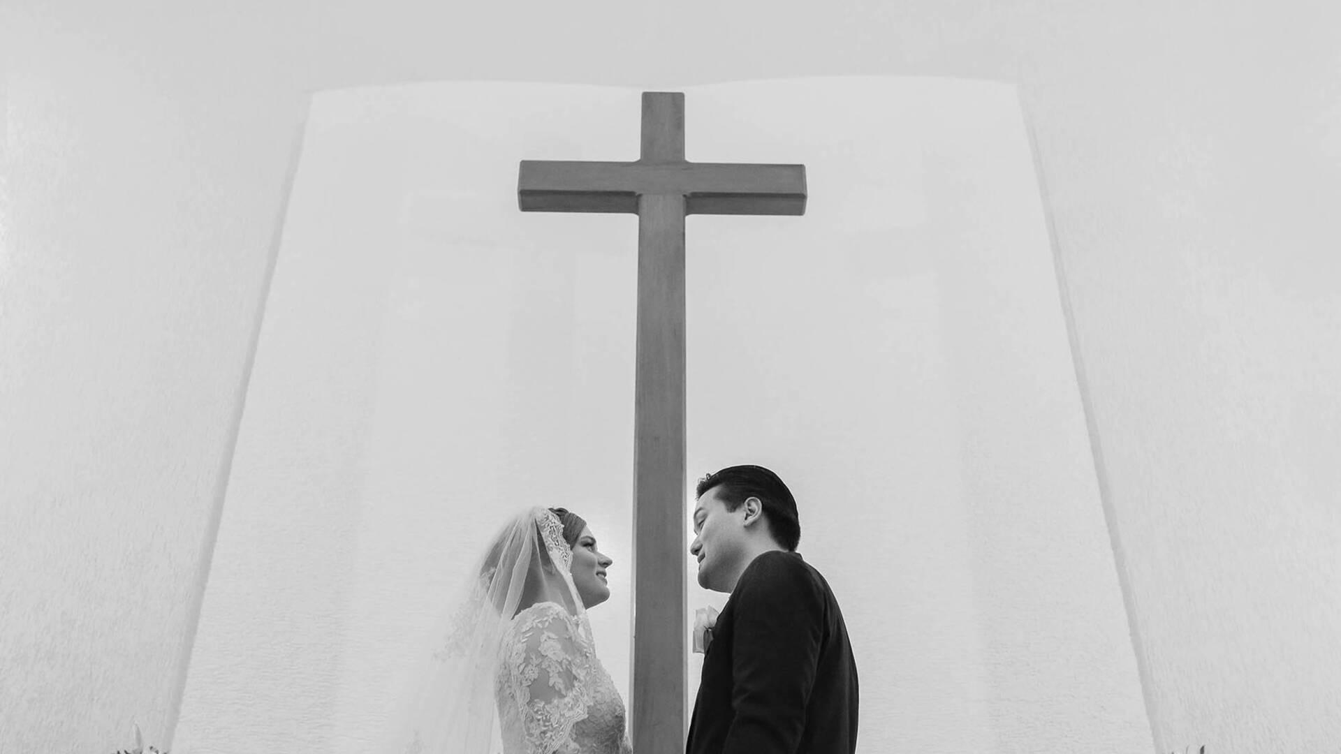 casamento de Iris e Eric