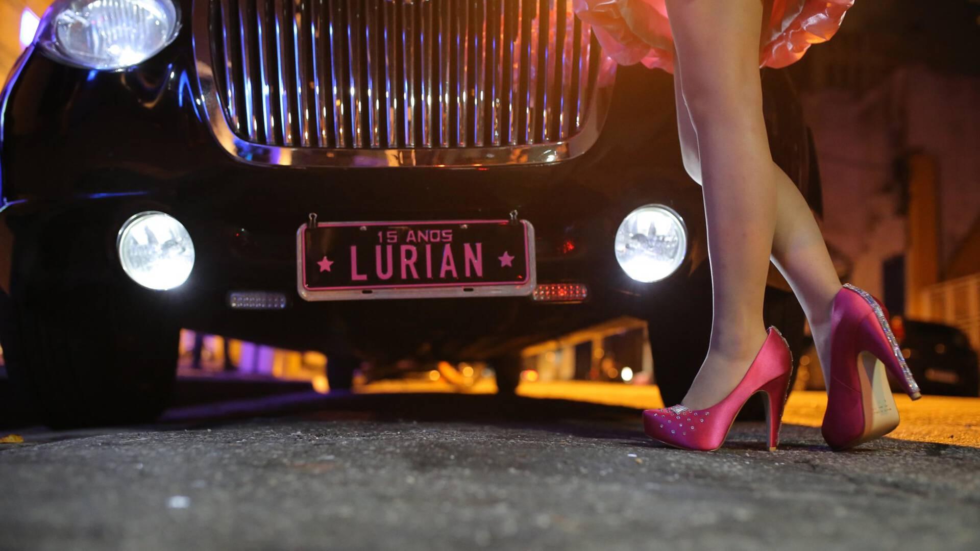 Fotografia | Photografy de Lurian 15 anos