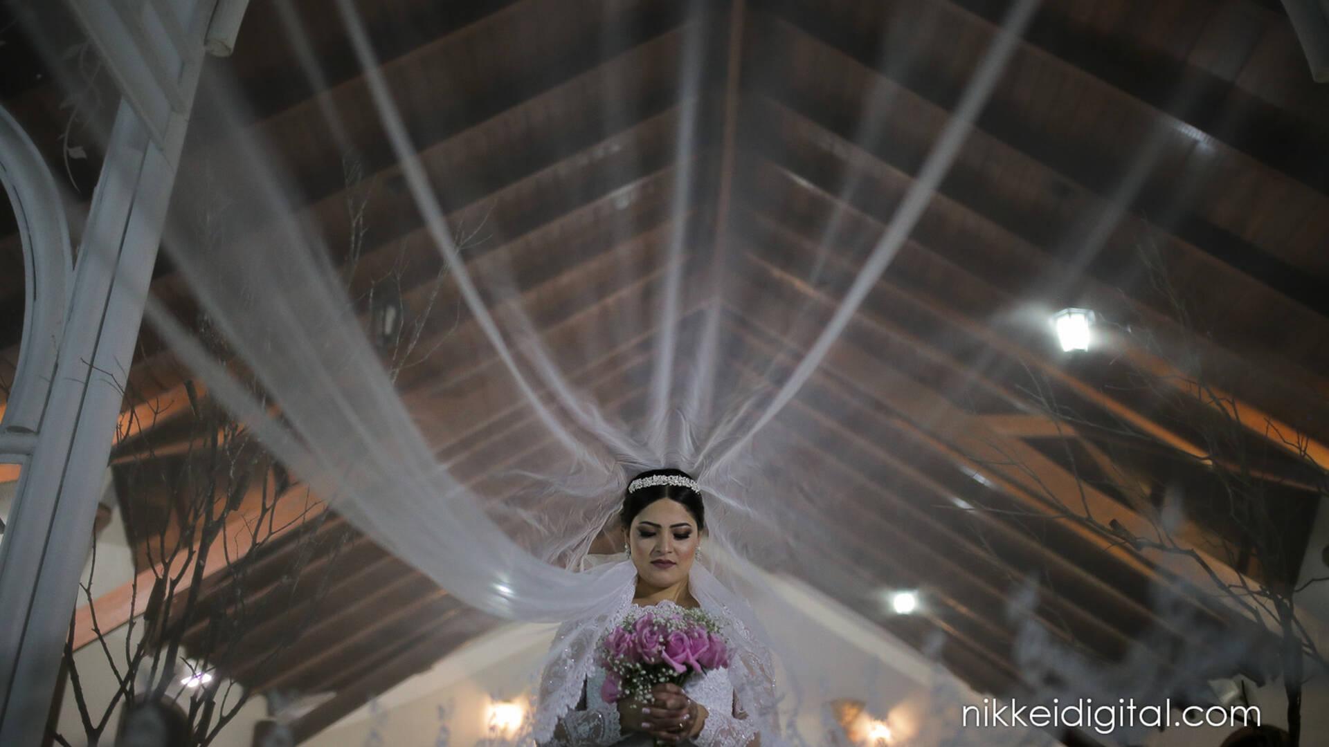 casamento de Fernanda e Matheus